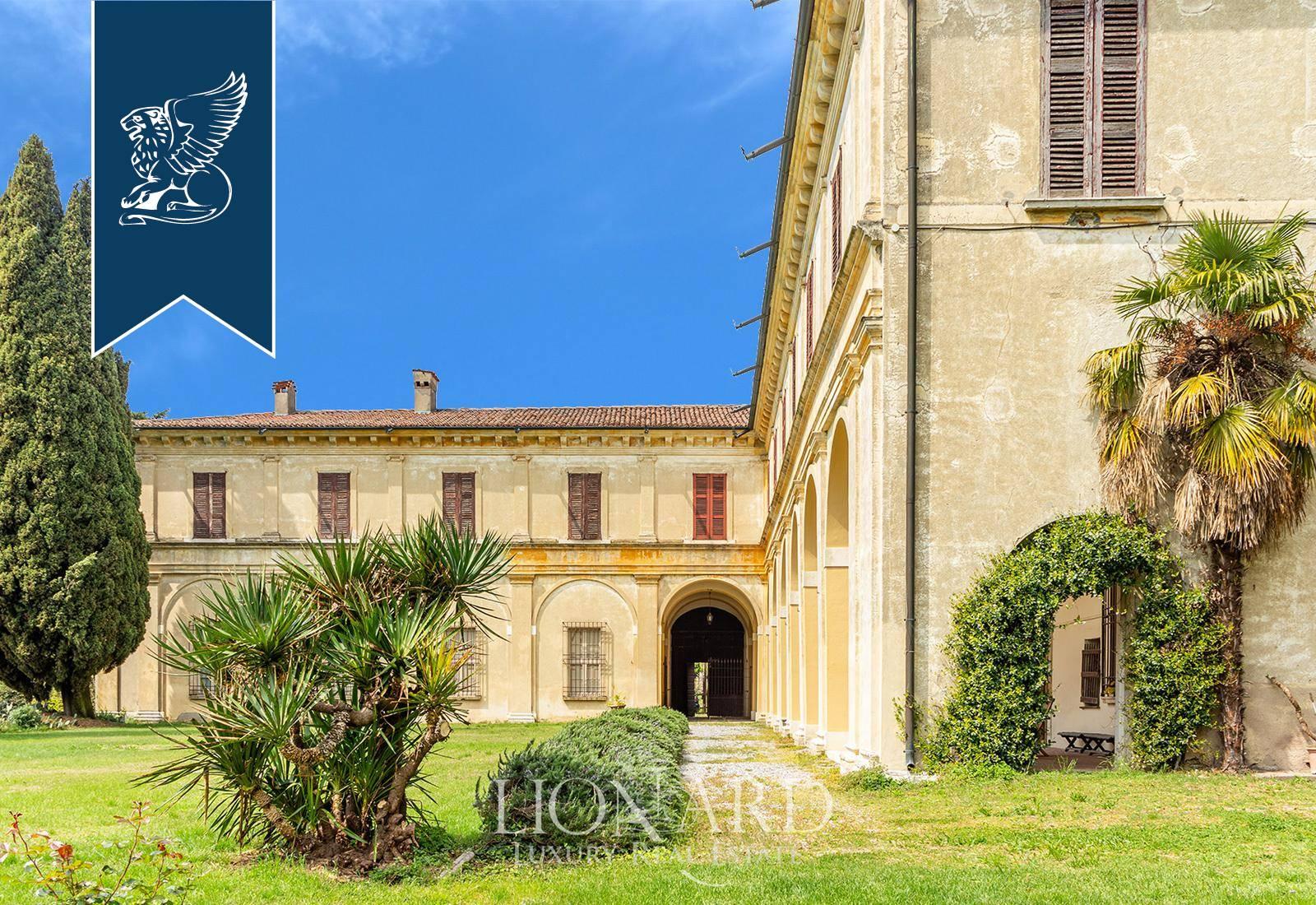 Villa in Vendita a Cazzago San Martino: 0 locali, 1090 mq - Foto 8