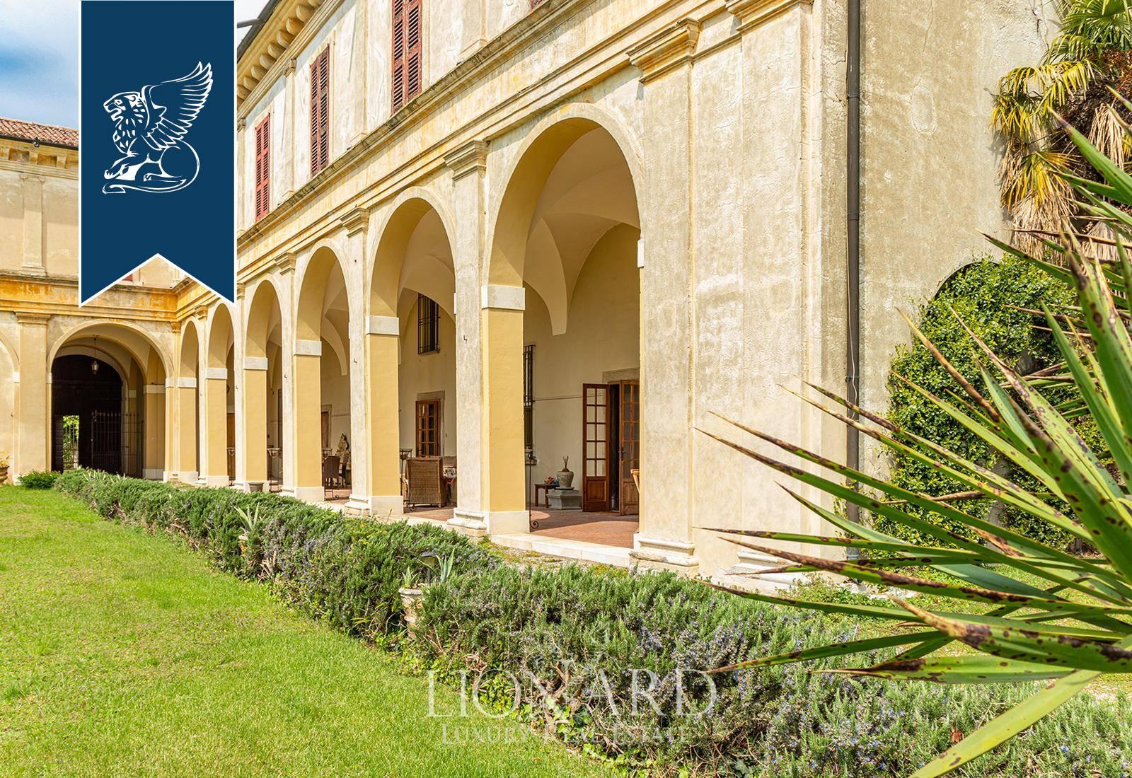 Villa in Vendita a Cazzago San Martino: 0 locali, 1090 mq - Foto 9