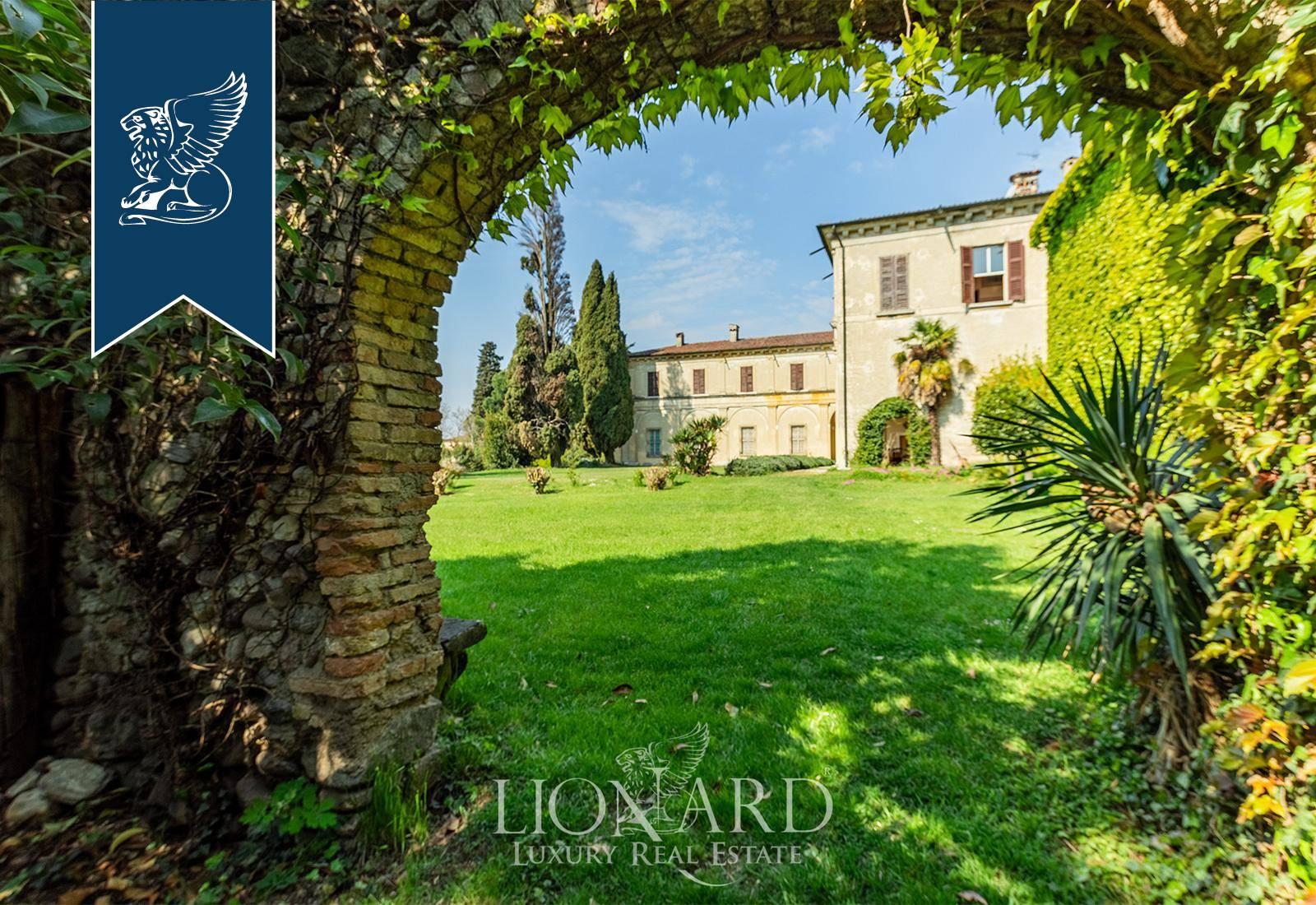 Villa in Vendita a Cazzago San Martino: 0 locali, 1090 mq - Foto 4
