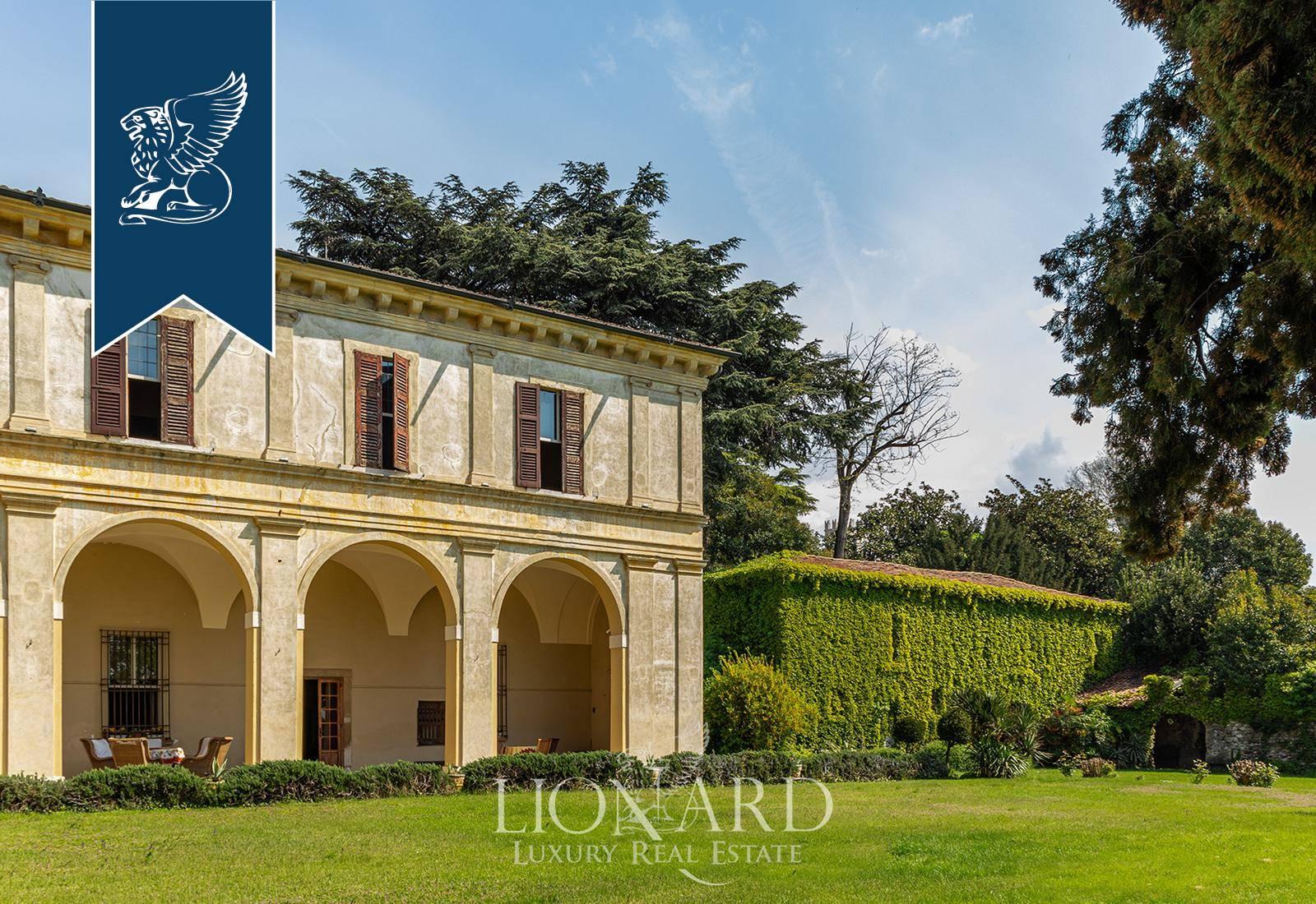 Villa in Vendita a Cazzago San Martino: 0 locali, 1090 mq - Foto 6