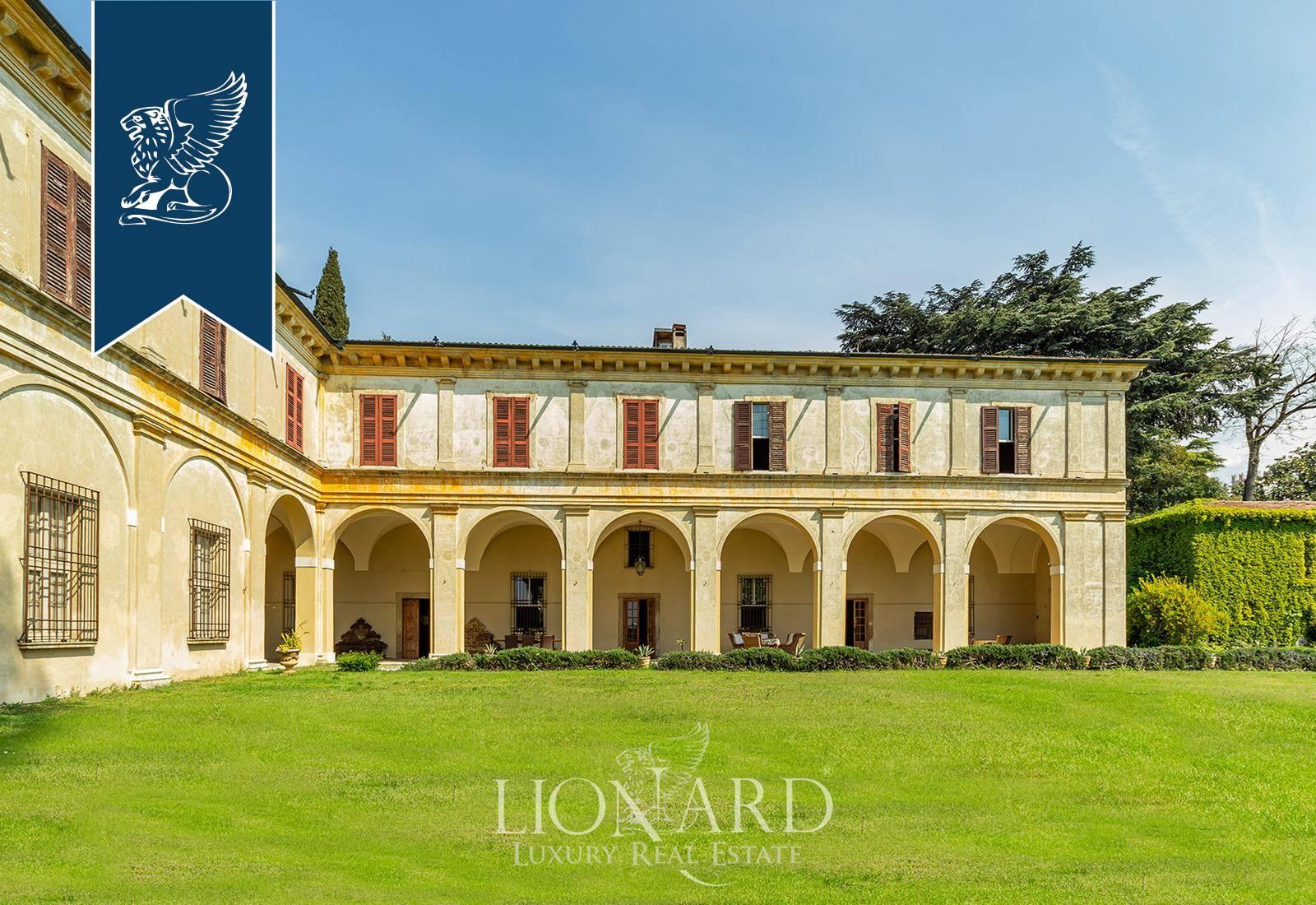 Villa in Vendita a Cazzago San Martino: 0 locali, 1090 mq - Foto 5