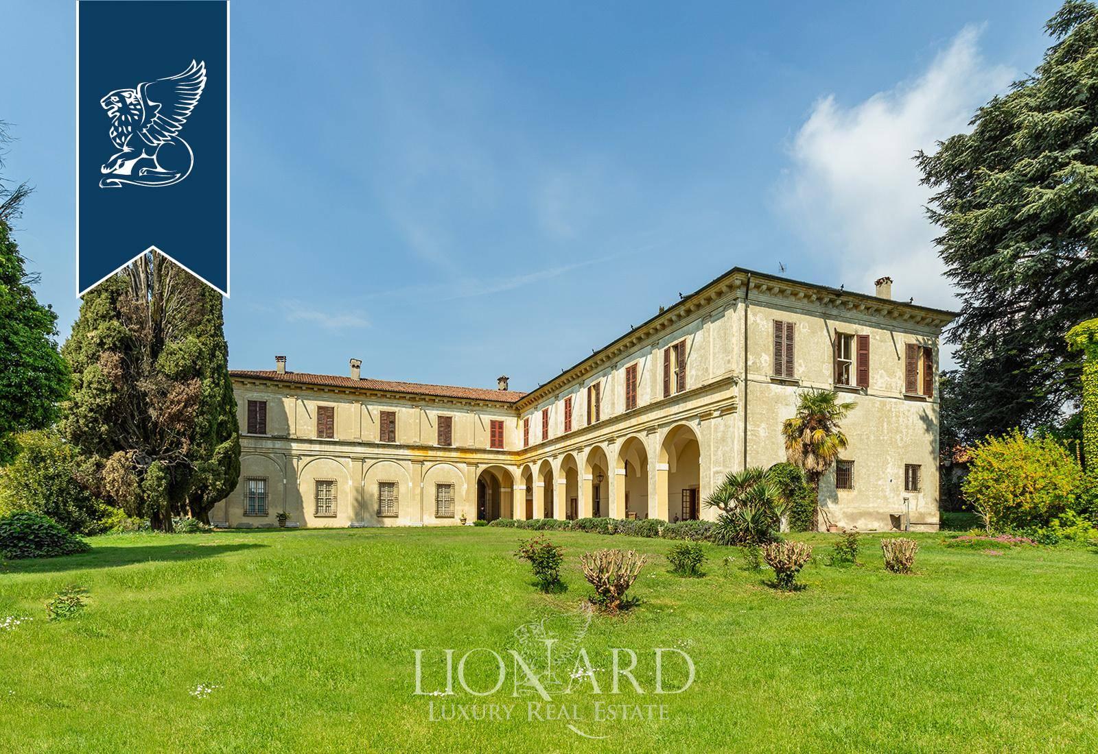 Villa in Vendita a Cazzago San Martino: 0 locali, 1090 mq - Foto 3