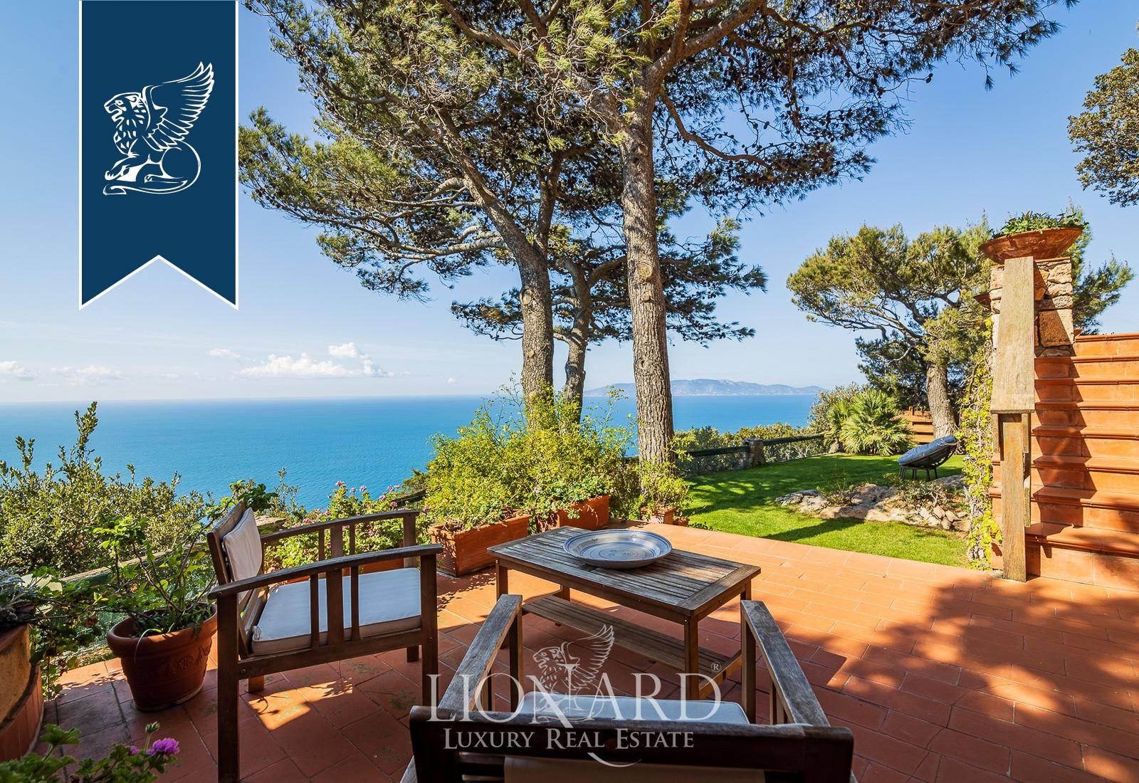 Villa in Vendita a Monte Argentario: 0 locali, 150 mq - Foto 6