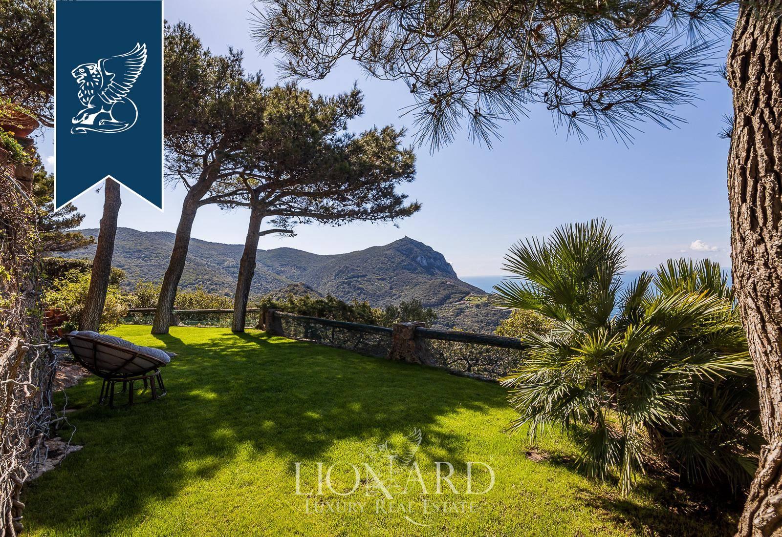 Villa in Vendita a Monte Argentario: 0 locali, 150 mq - Foto 3