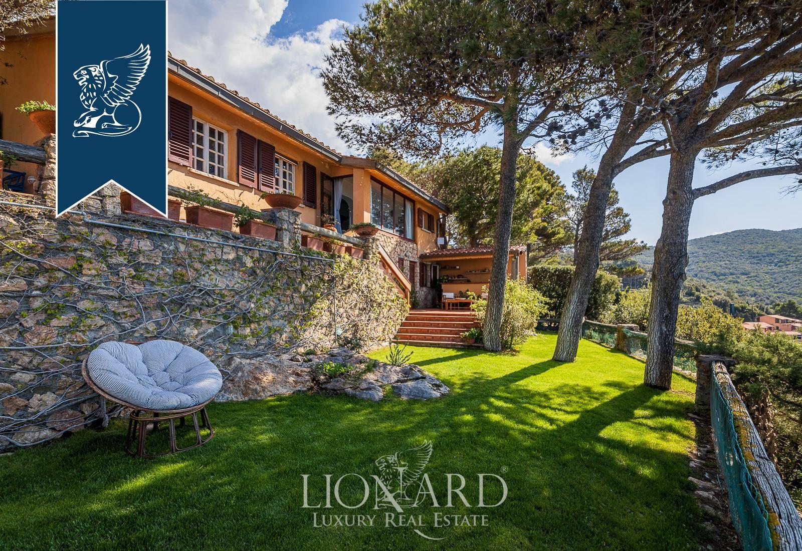 Villa in Vendita a Monte Argentario: 0 locali, 150 mq - Foto 2