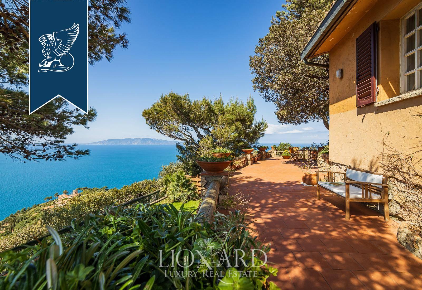Villa in Vendita a Monte Argentario: 0 locali, 150 mq - Foto 8