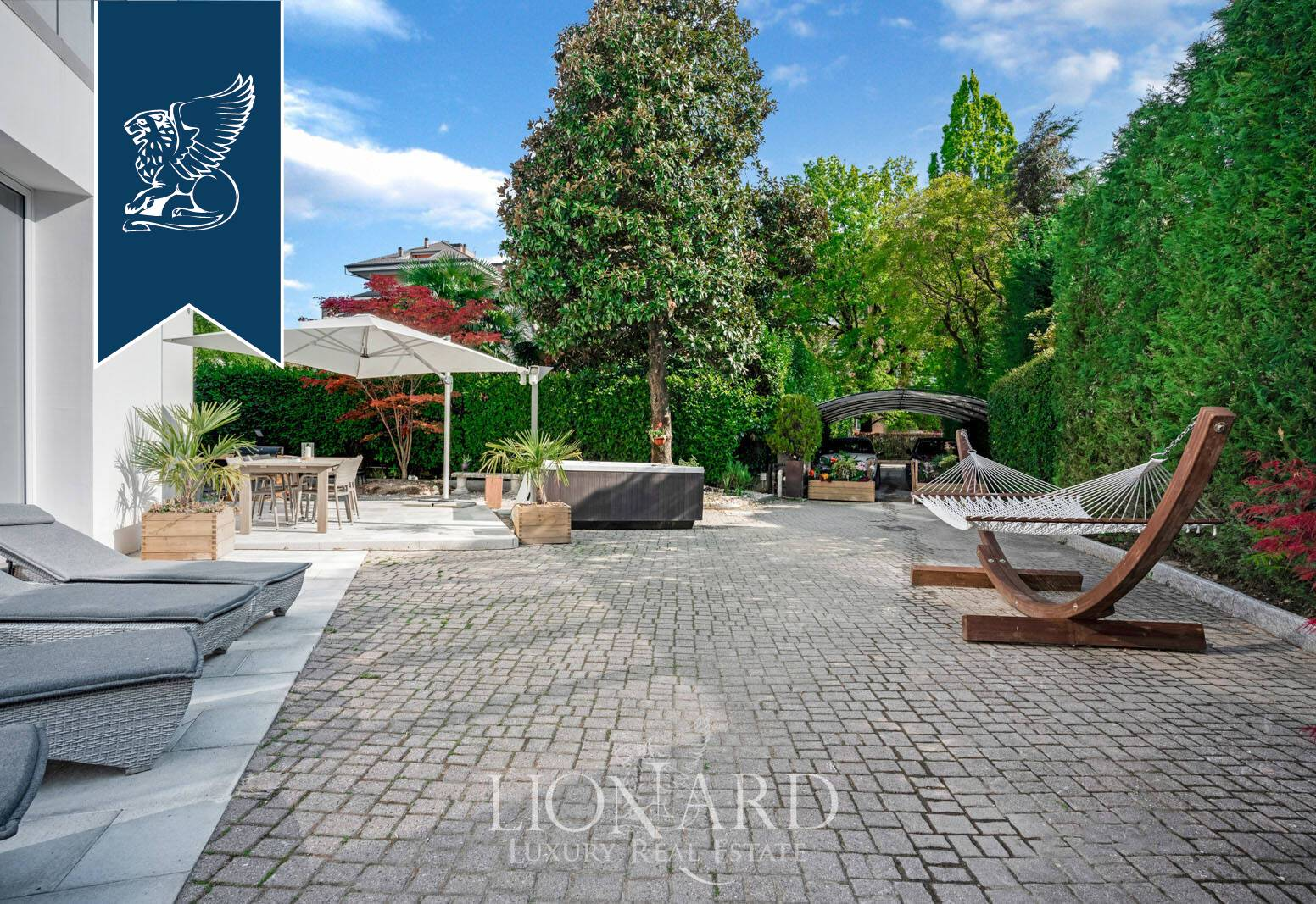 Villa in Vendita a Milano: 0 locali, 550 mq - Foto 4
