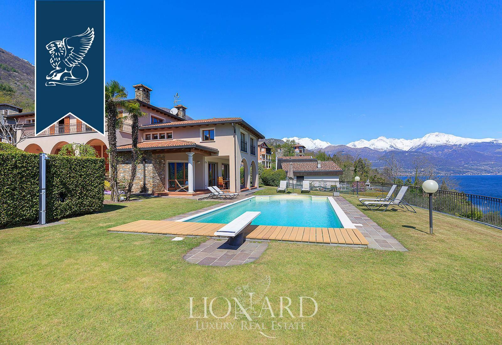 Villa in Vendita a Cremia: 0 locali, 875 mq - Foto 4