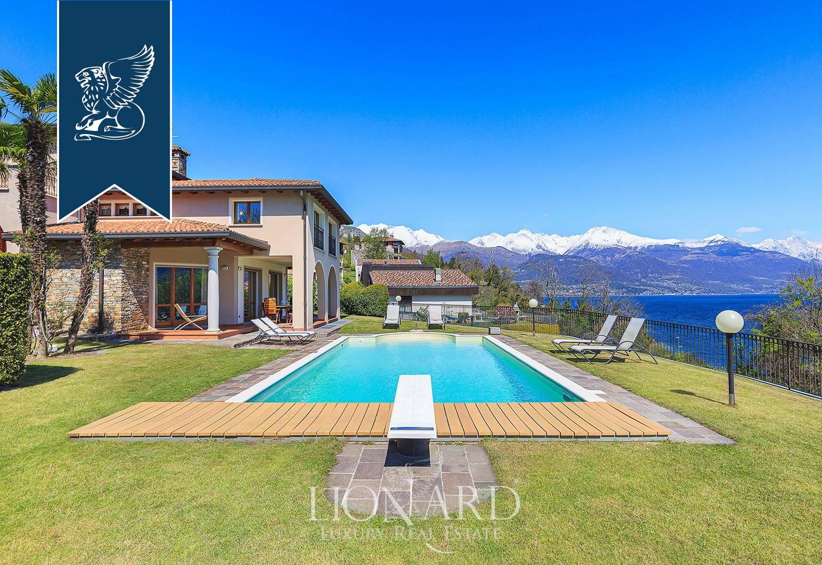 Villa in Vendita a Cremia: 0 locali, 875 mq - Foto 3