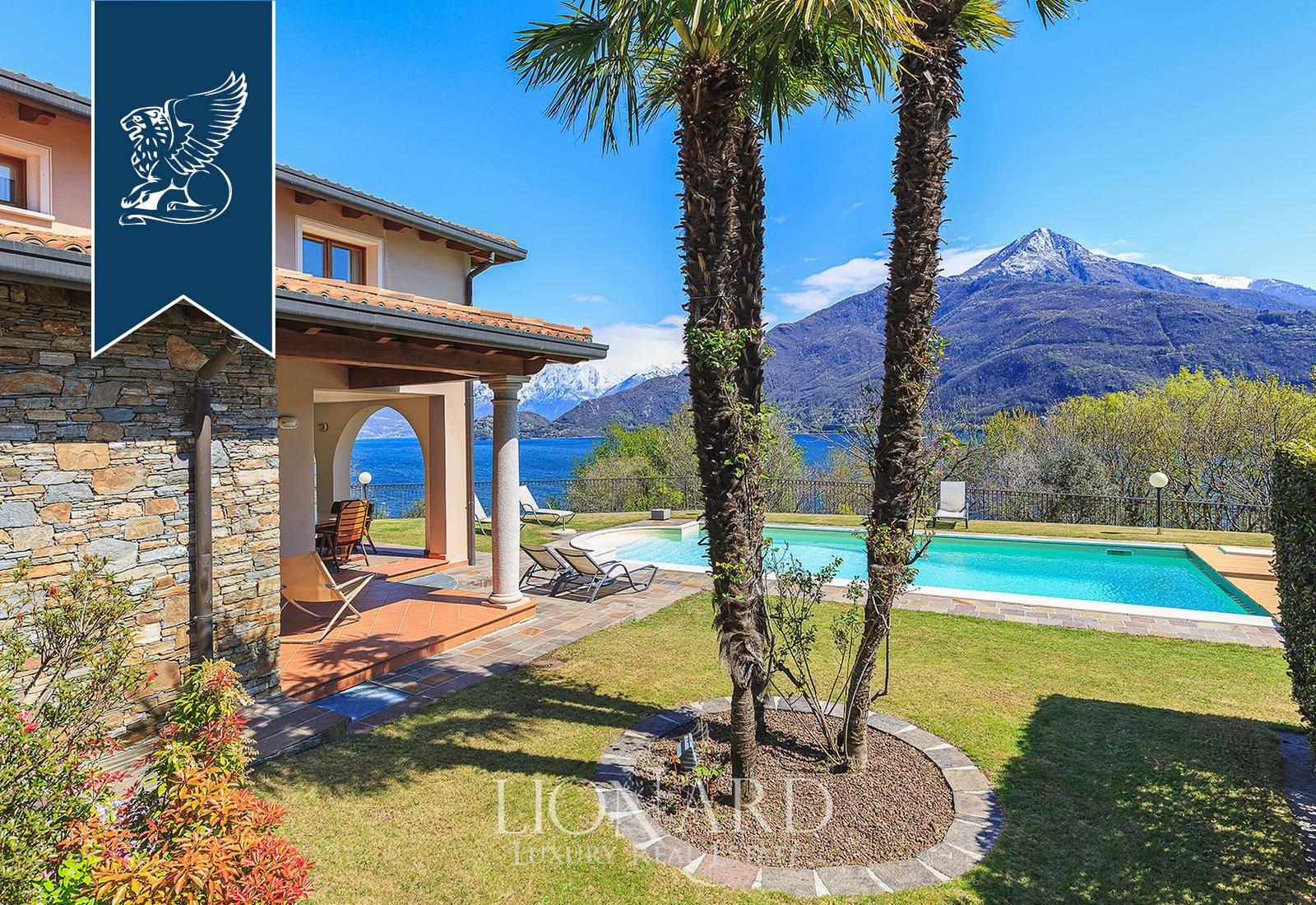Villa in Vendita a Cremia: 0 locali, 875 mq - Foto 5