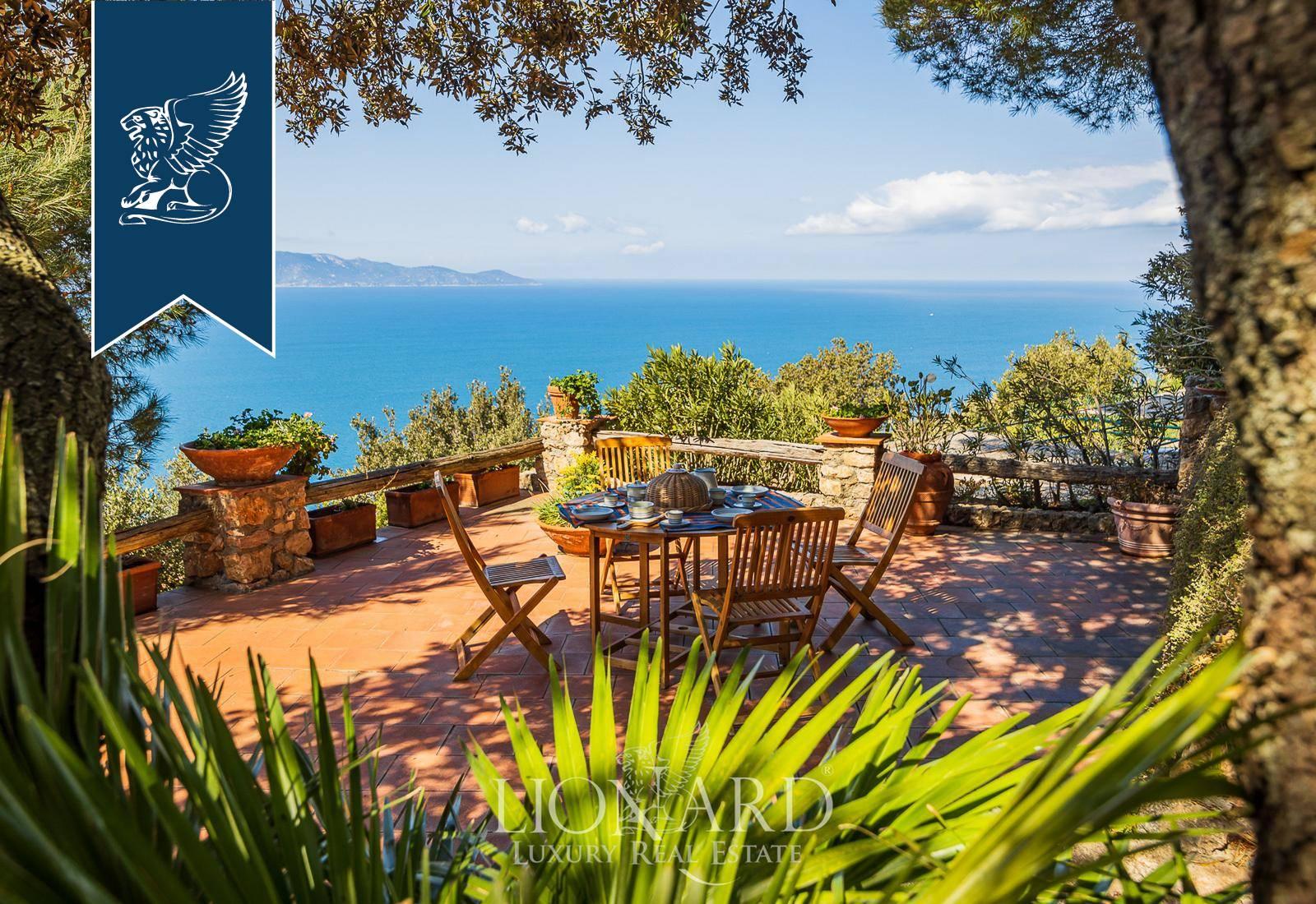 Villa in Vendita a Monte Argentario: 0 locali, 150 mq - Foto 7