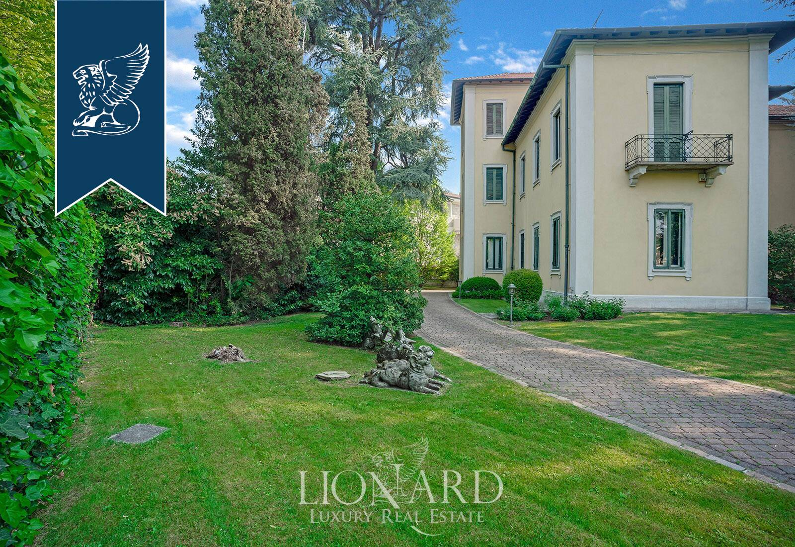 Villa in Vendita a Vimercate: 0 locali, 976 mq - Foto 7