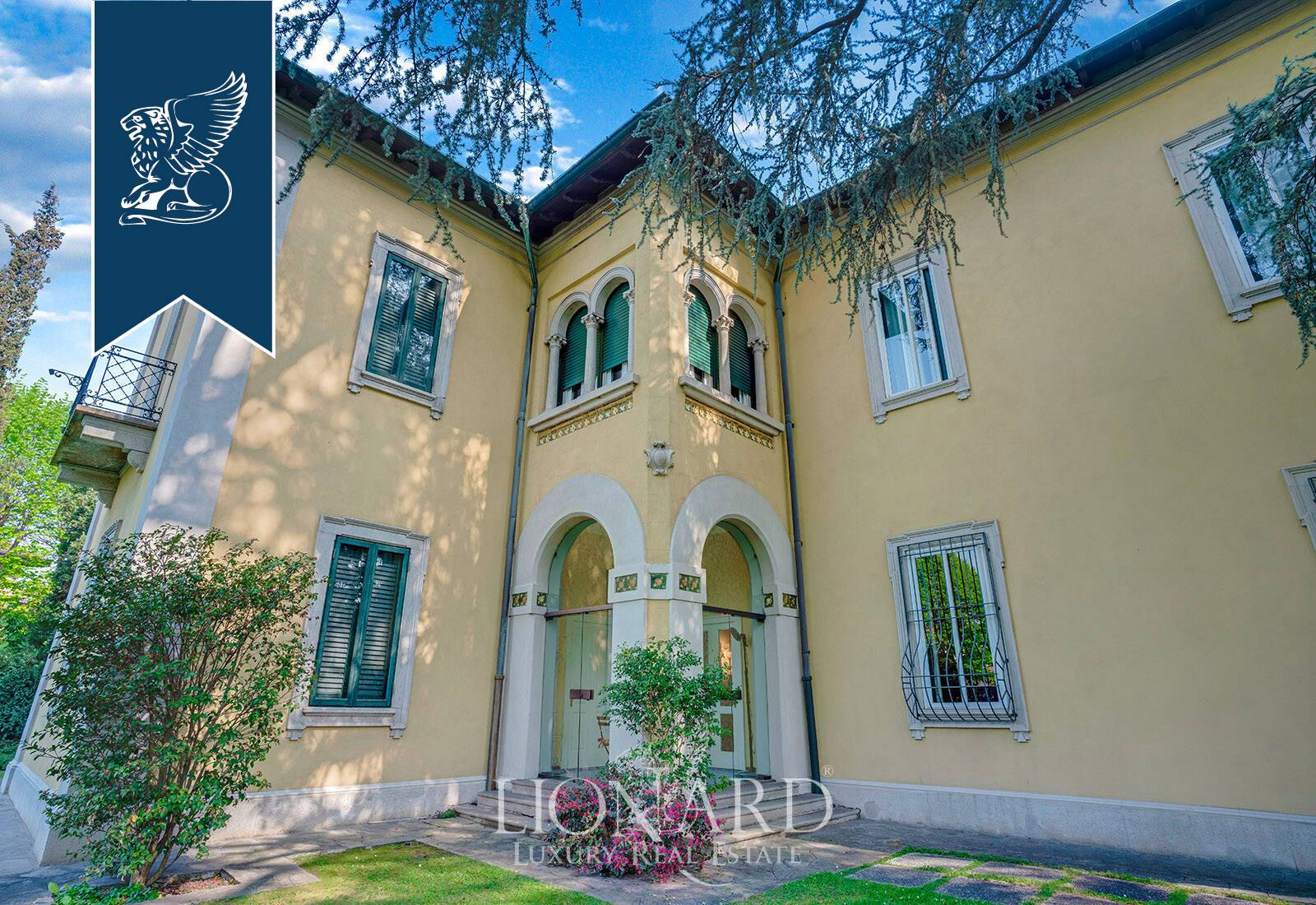 Villa in Vendita a Vimercate: 0 locali, 976 mq - Foto 8
