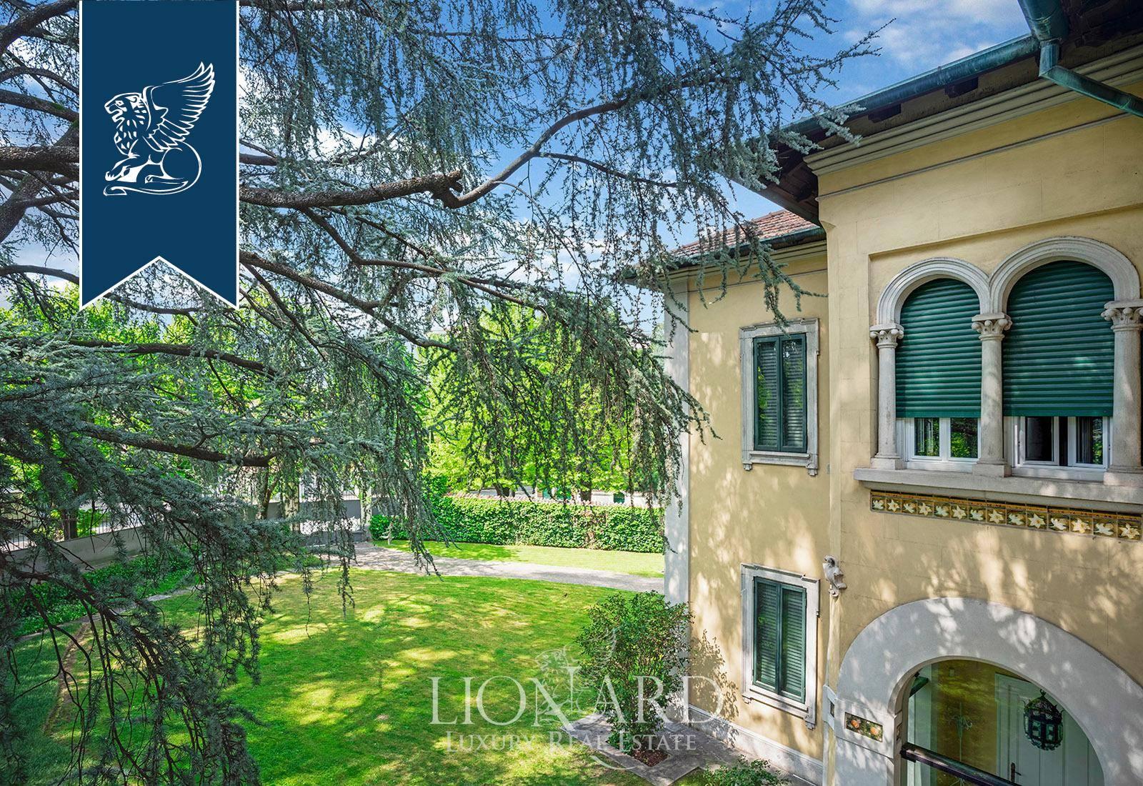 Villa in Vendita a Vimercate: 0 locali, 976 mq - Foto 9