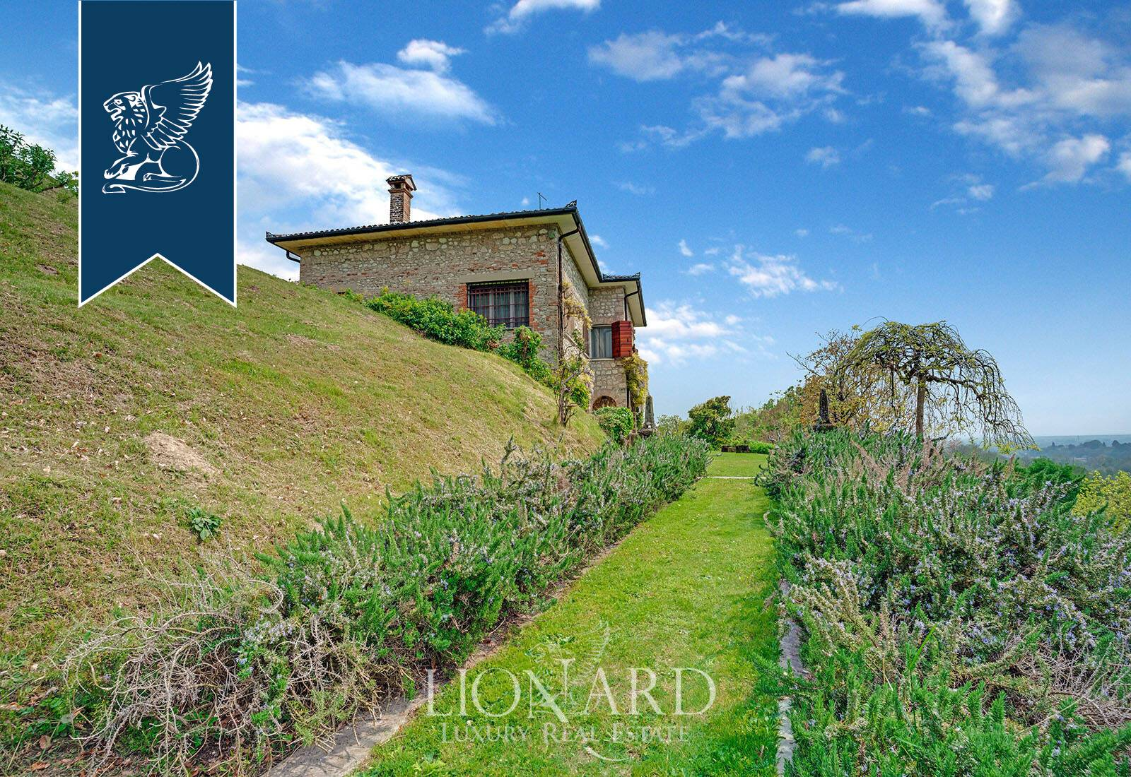 Villa in Vendita a San Zenone Degli Ezzelini: 0 locali, 1000 mq - Foto 9