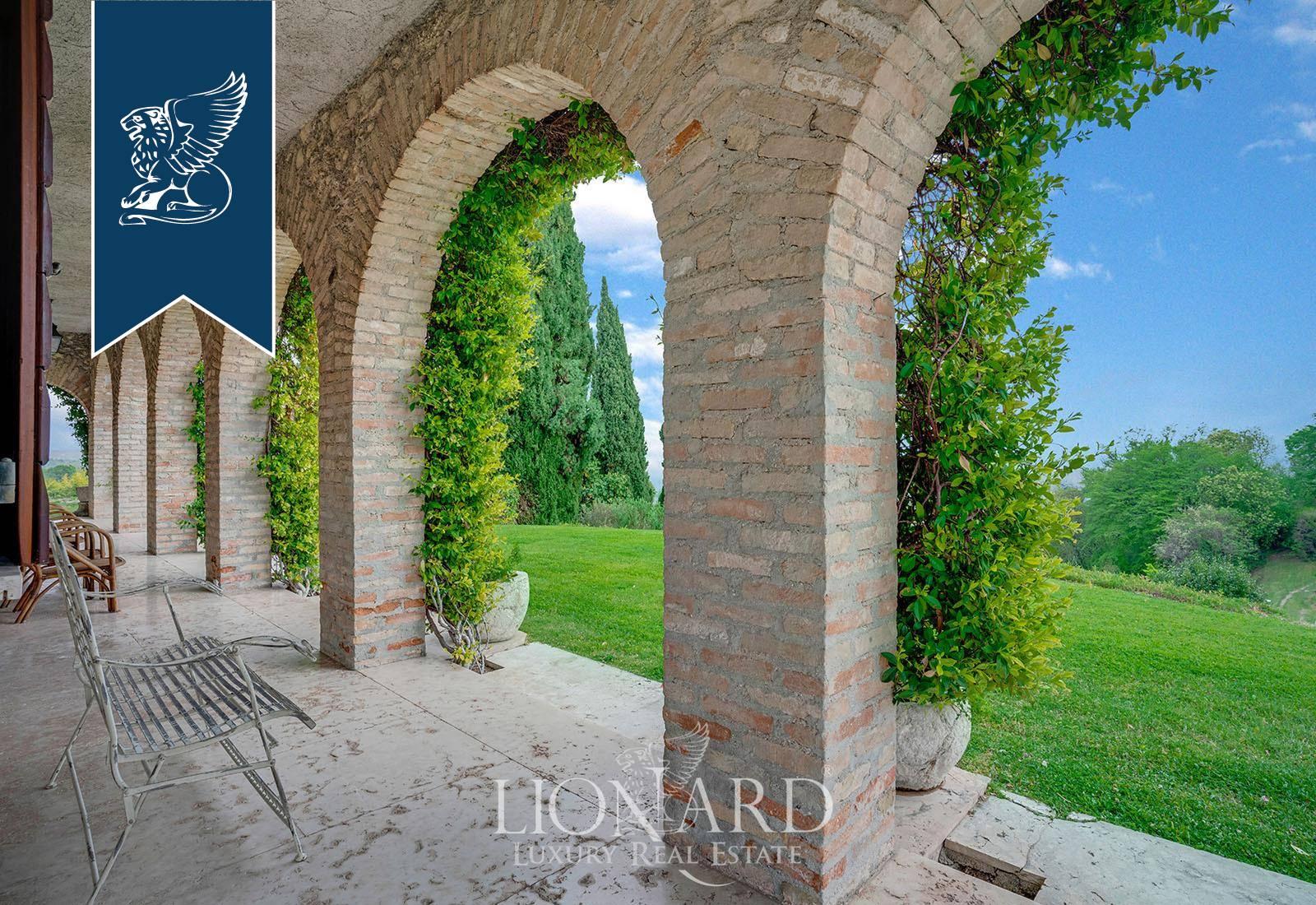 Villa in Vendita a San Zenone Degli Ezzelini: 0 locali, 1000 mq - Foto 5