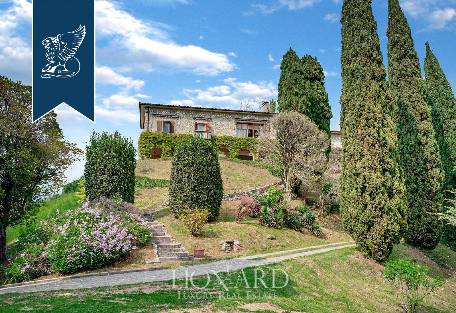 Villa in Vendita a San Zenone Degli Ezzelini: 0 locali, 1000 mq - Foto 2