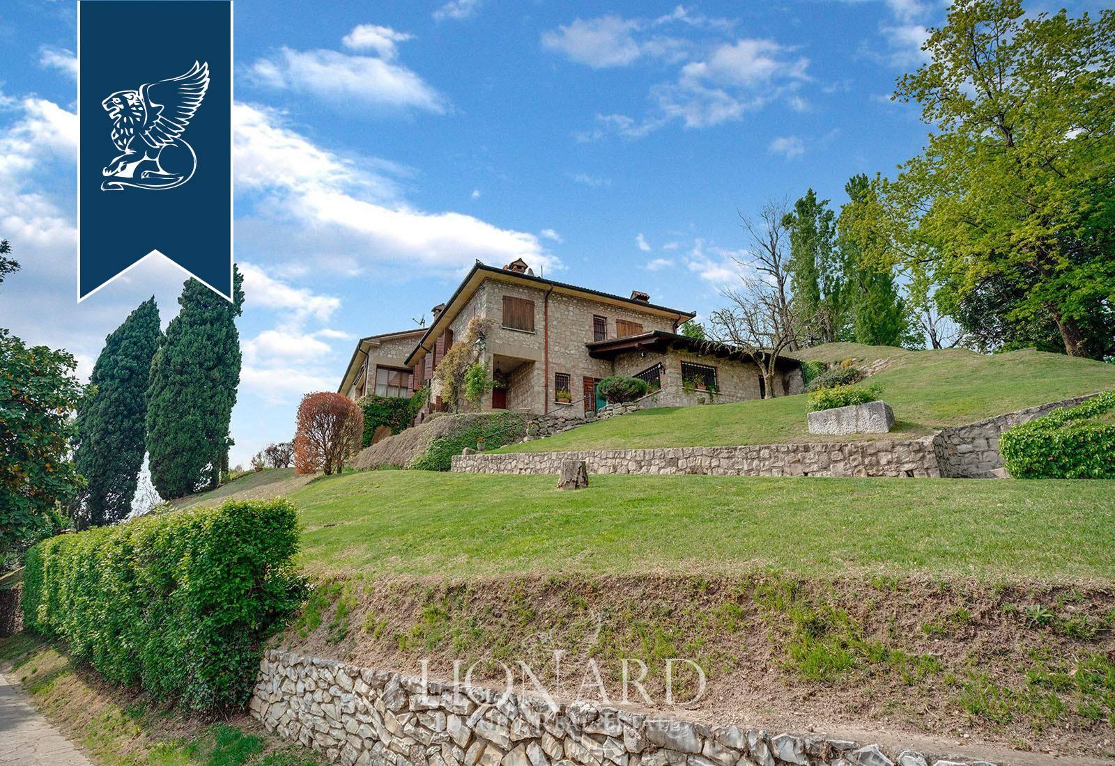 Villa in Vendita a San Zenone Degli Ezzelini: 0 locali, 1000 mq - Foto 8