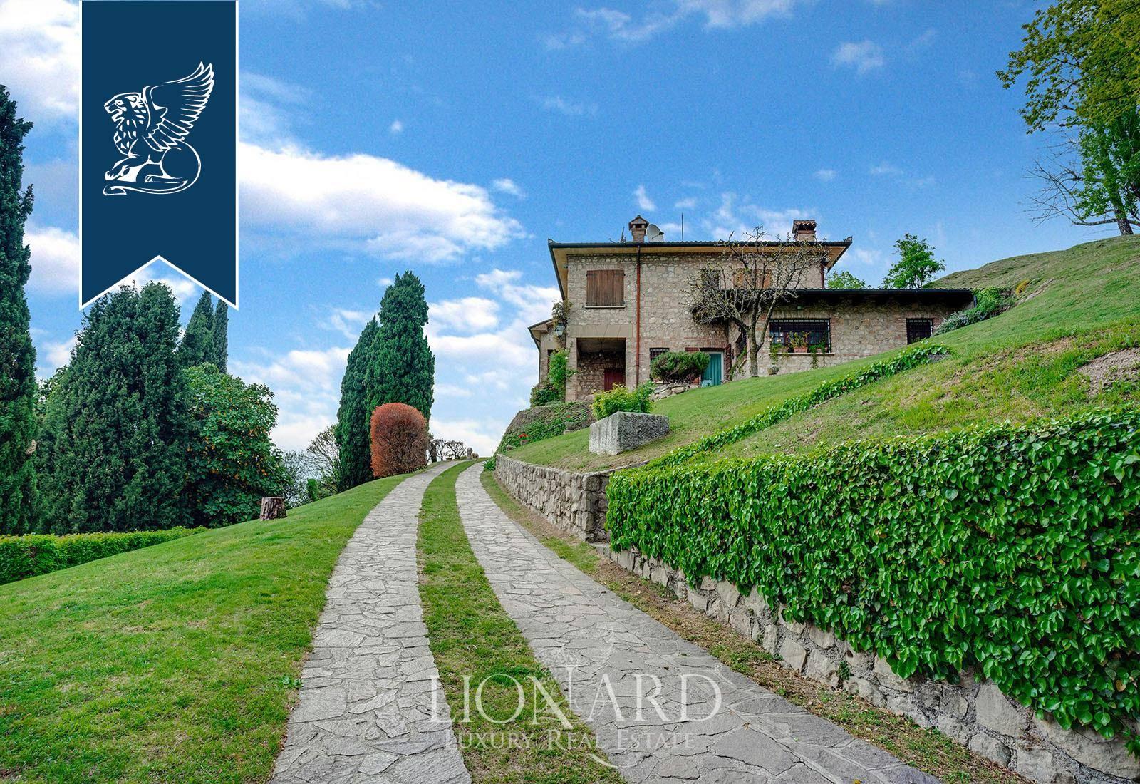Villa in Vendita a San Zenone Degli Ezzelini: 0 locali, 1000 mq - Foto 6