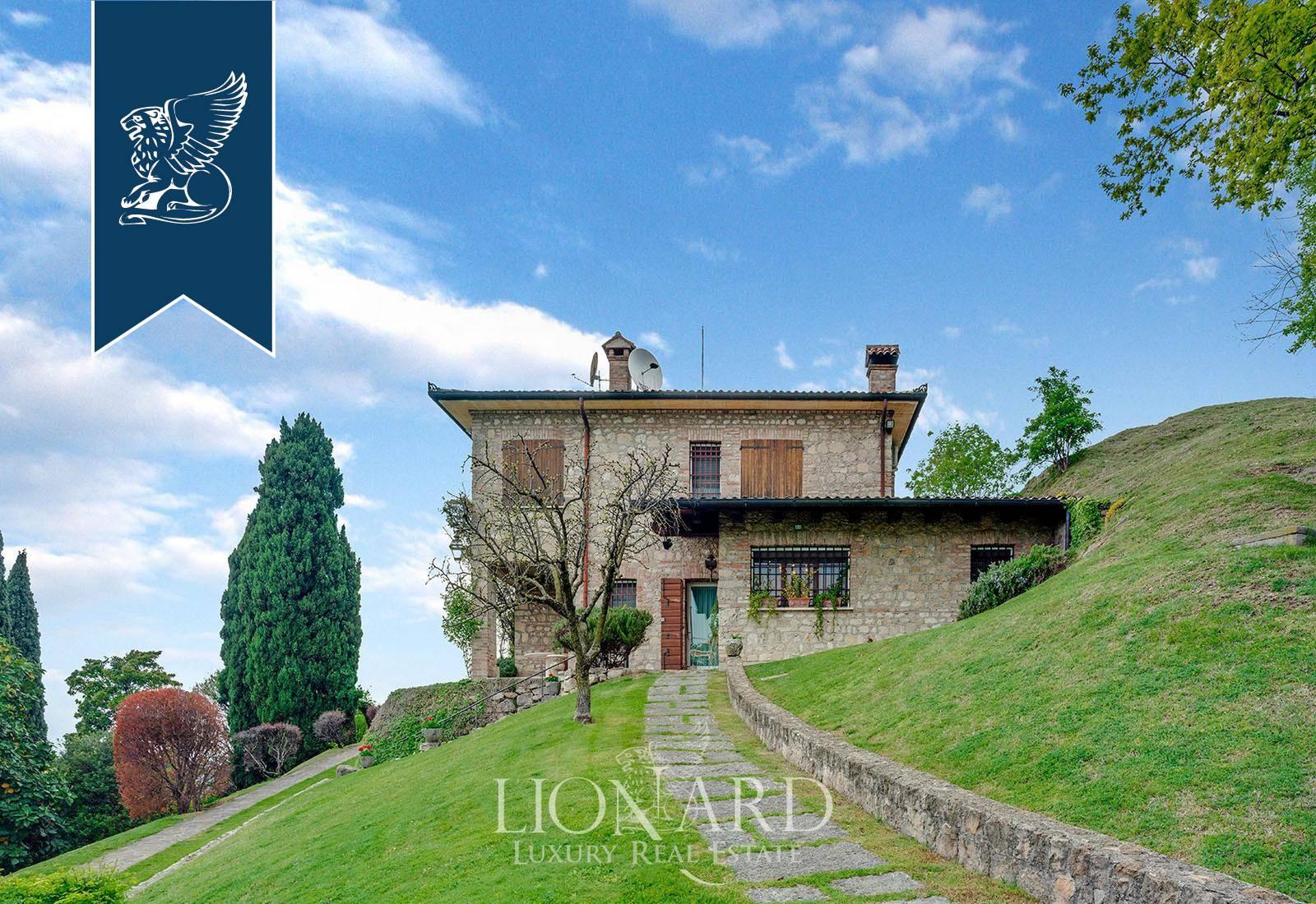 Villa in Vendita a San Zenone Degli Ezzelini: 0 locali, 1000 mq - Foto 7