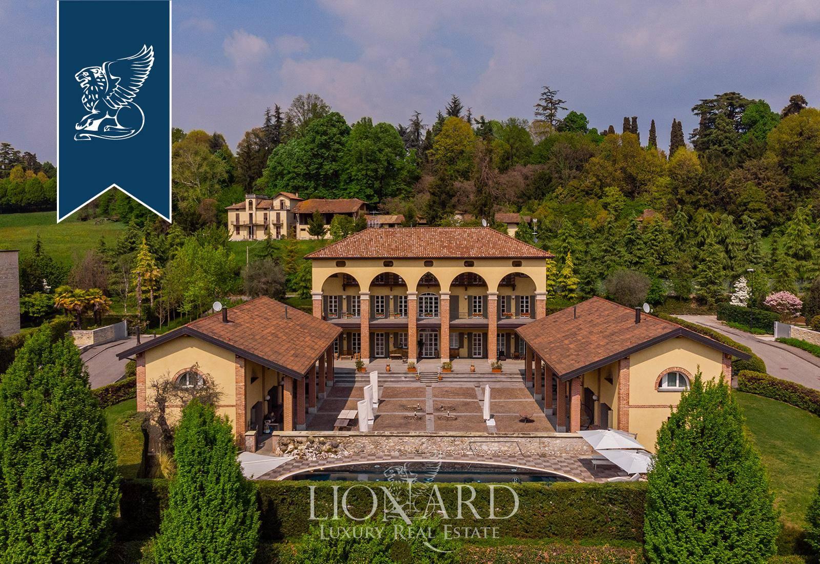 Villa in Vendita a Merate: 0 locali, 1550 mq - Foto 3