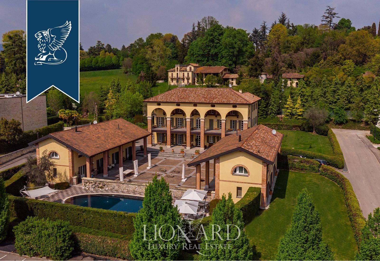 Villa in Vendita a Merate: 0 locali, 1550 mq - Foto 4