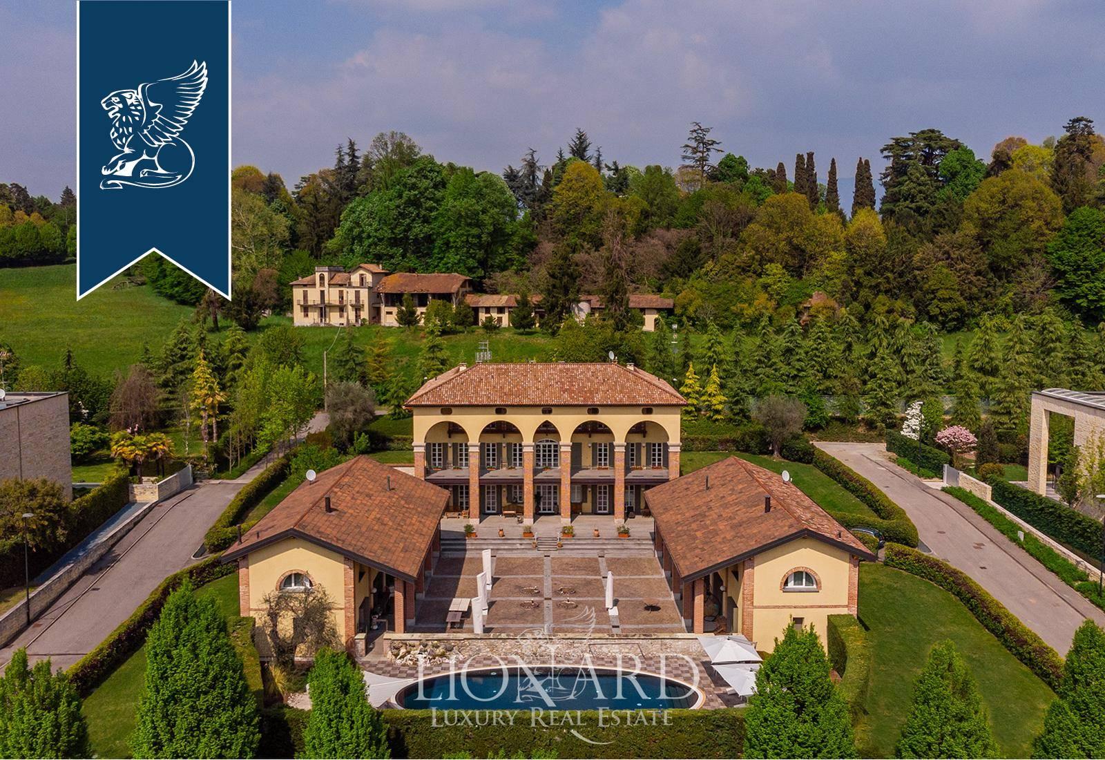 Villa in Vendita a Merate: 0 locali, 1550 mq - Foto 2