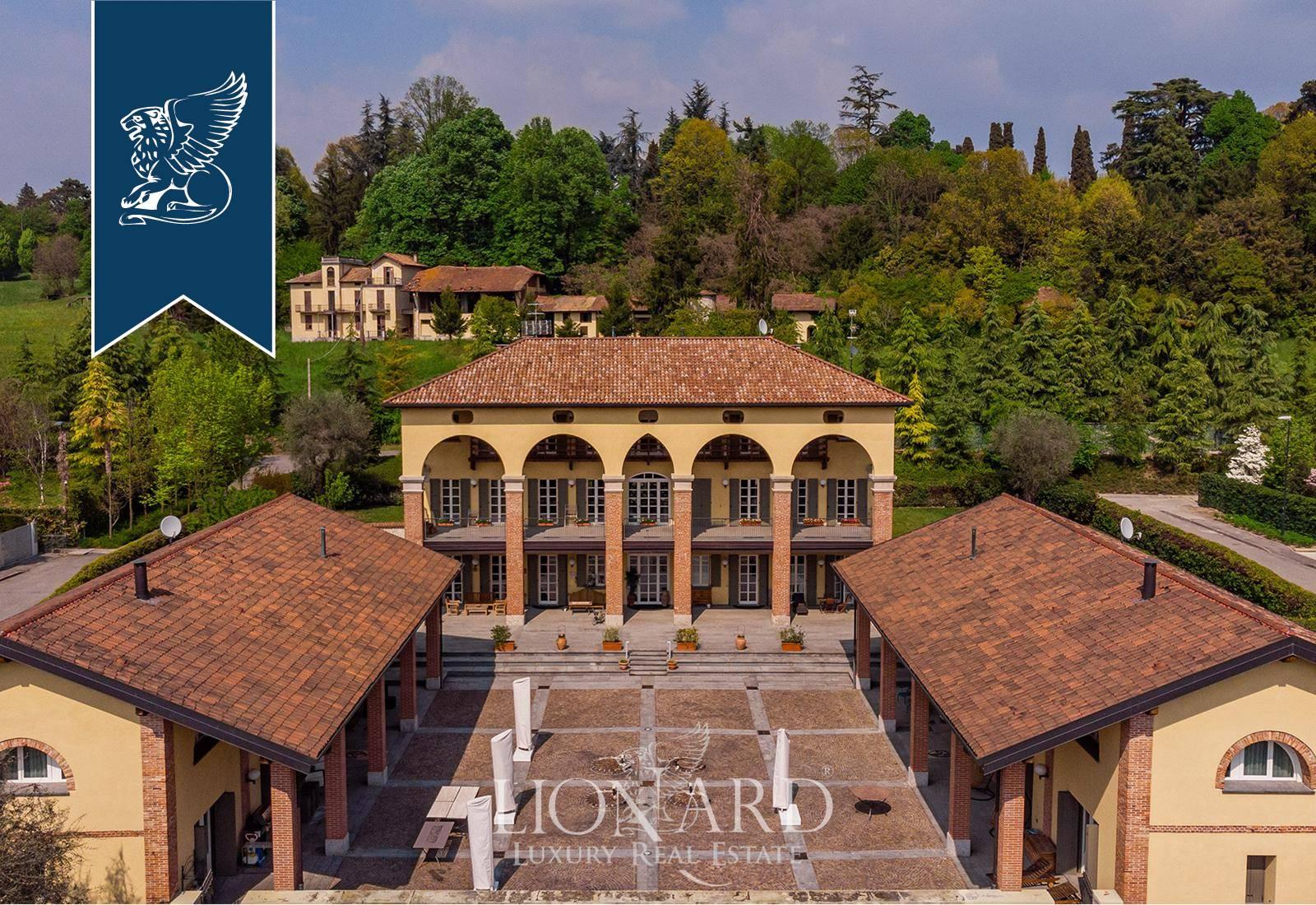 Villa in Vendita a Merate: 0 locali, 1550 mq - Foto 5