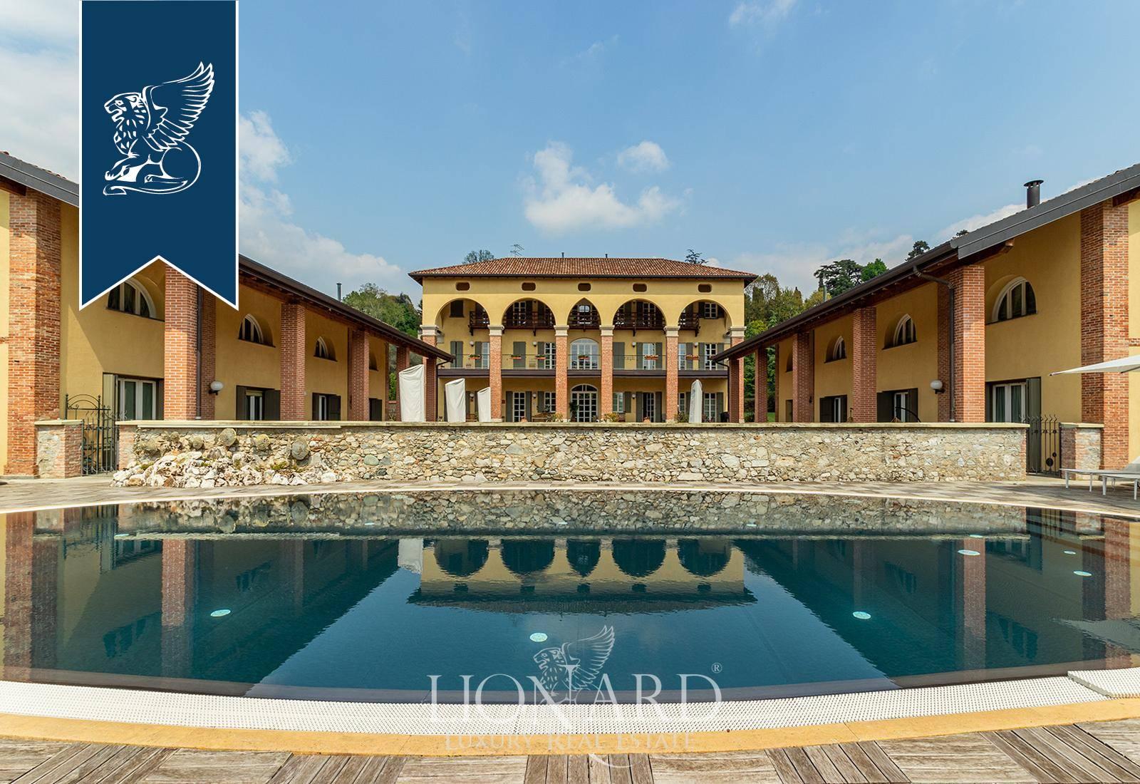 Villa in Vendita a Merate: 0 locali, 1550 mq - Foto 6