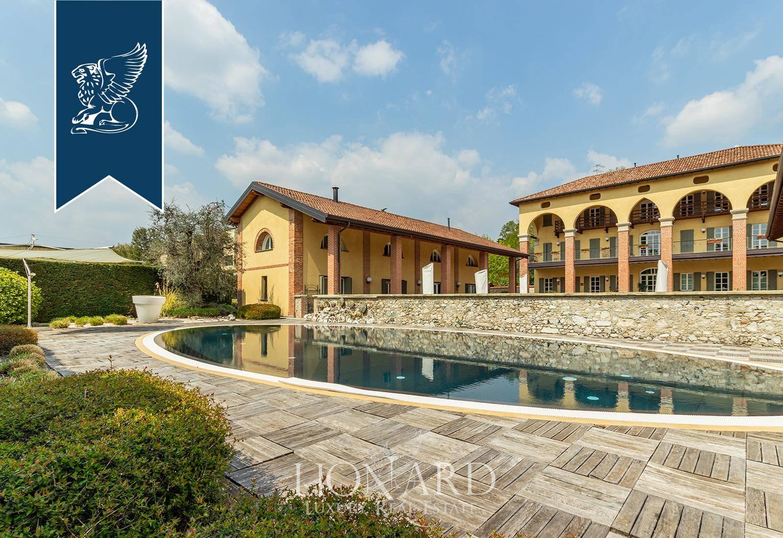 Villa in Vendita a Merate: 0 locali, 1550 mq - Foto 9