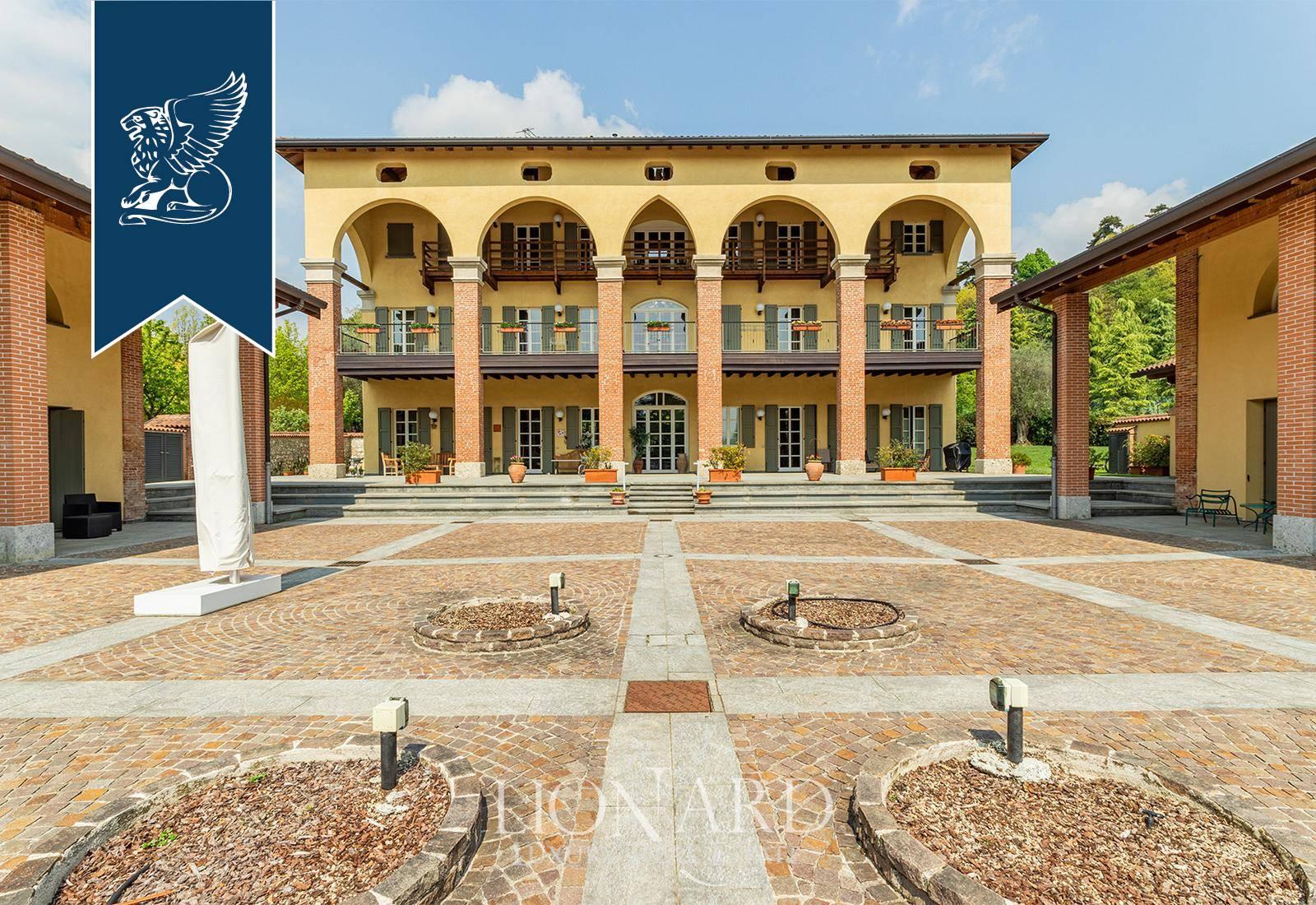 Villa in Vendita a Merate: 0 locali, 1550 mq - Foto 7