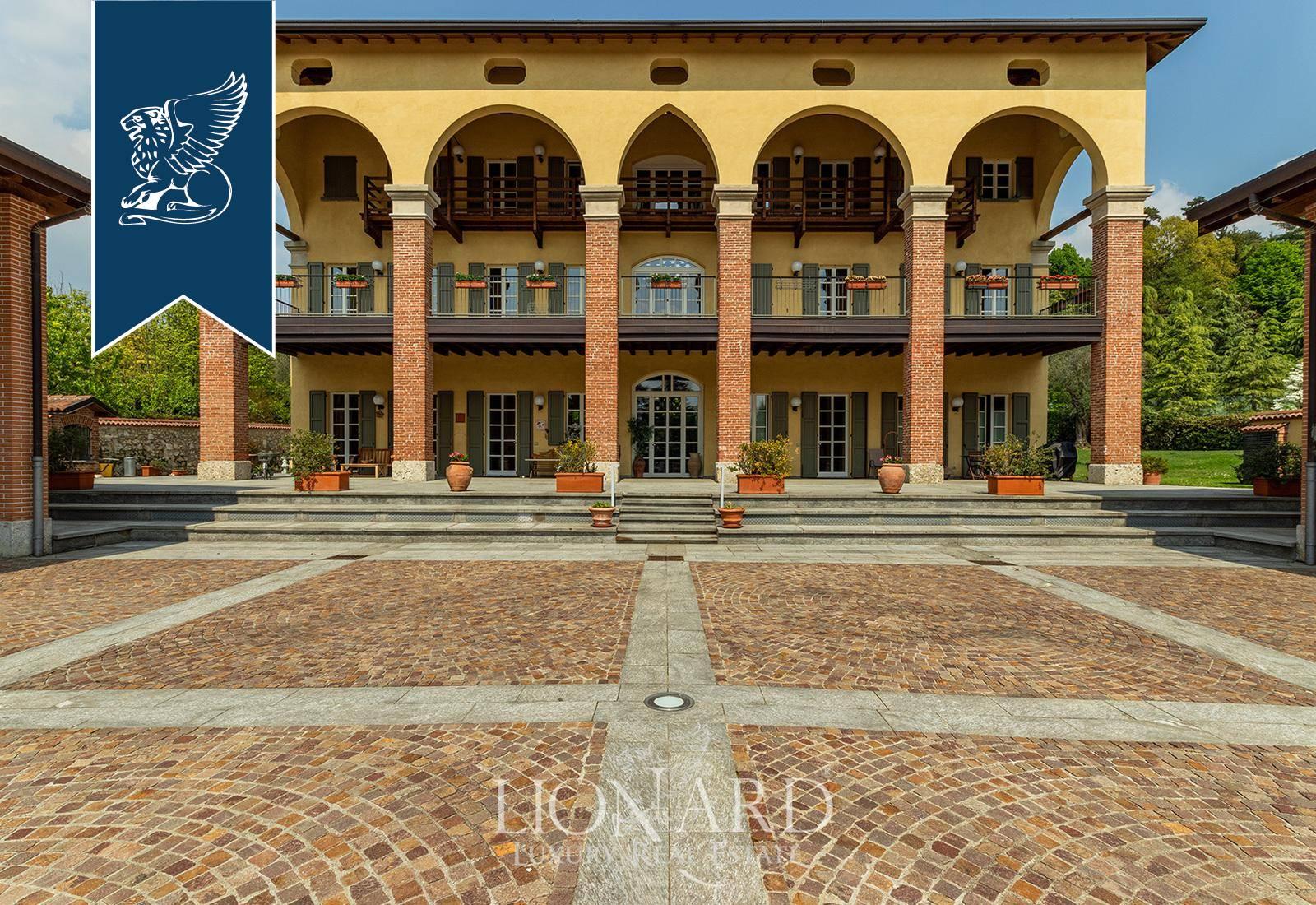 Villa in Vendita a Merate: 0 locali, 1550 mq - Foto 8