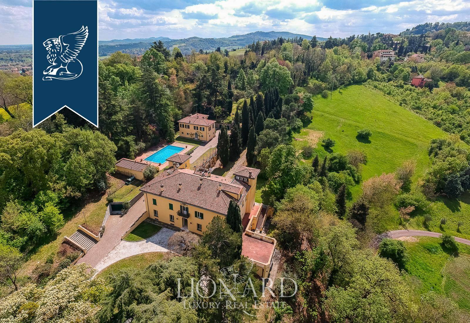 Villa in Vendita a Bologna: 0 locali, 2000 mq - Foto 1