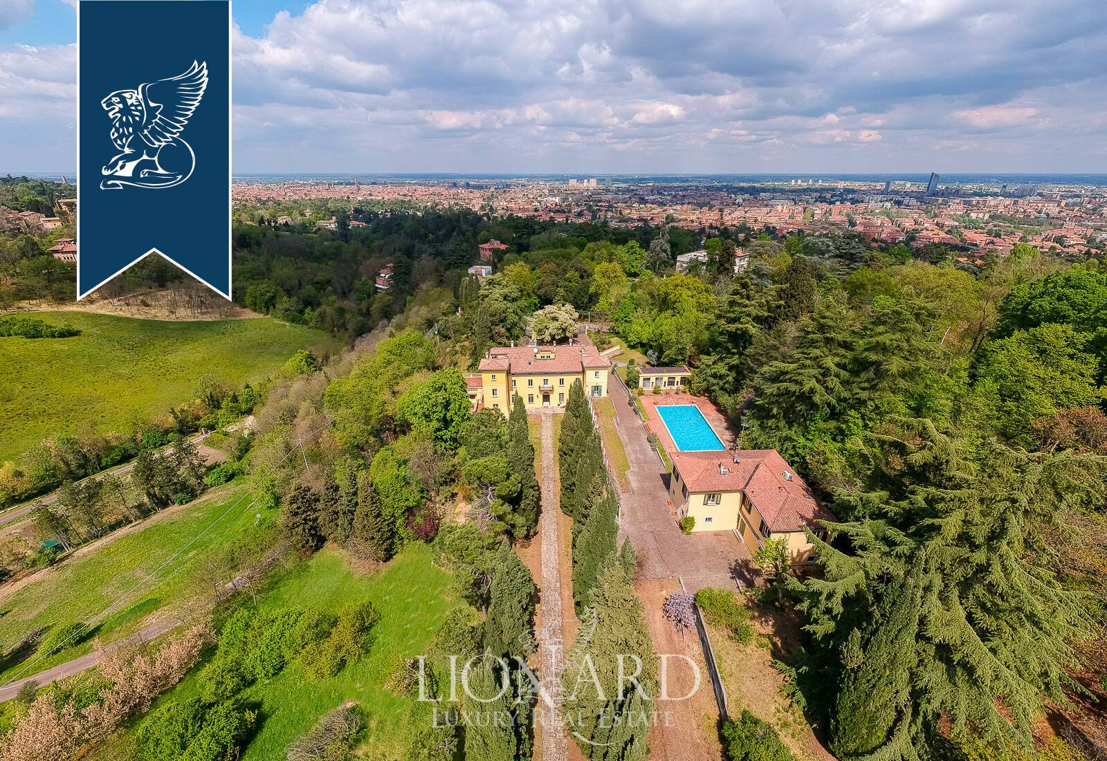 Villa in Vendita a Bologna: 0 locali, 2000 mq - Foto 7
