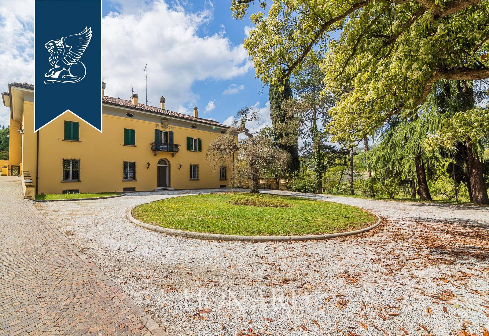 Villa in Vendita a Bologna: 0 locali, 2000 mq - Foto 9