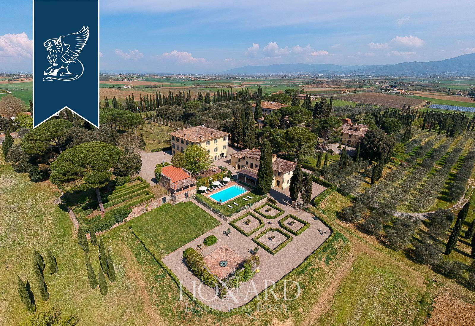Villa in Vendita a Cortona: 0 locali, 1500 mq - Foto 4