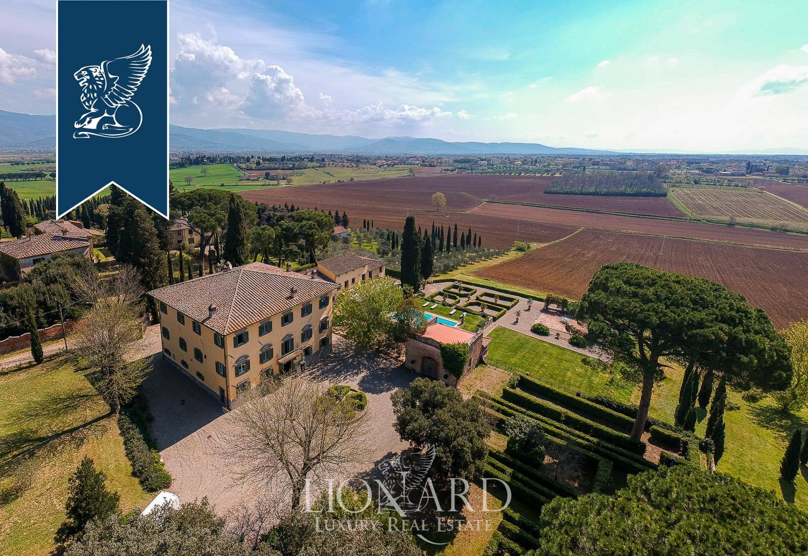 Villa in Vendita a Cortona: 0 locali, 1500 mq - Foto 6