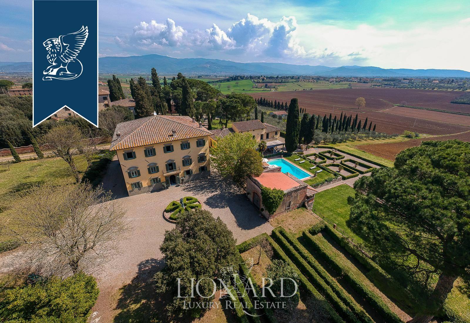 Villa in Vendita a Cortona: 0 locali, 1500 mq - Foto 5