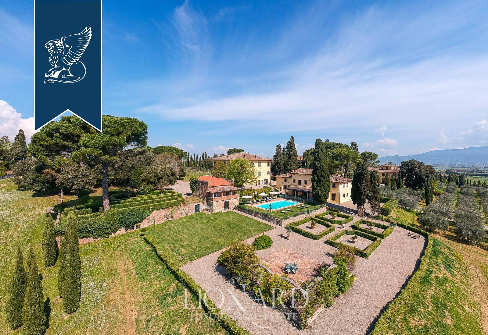 Villa in Vendita a Cortona: 0 locali, 1500 mq - Foto 3