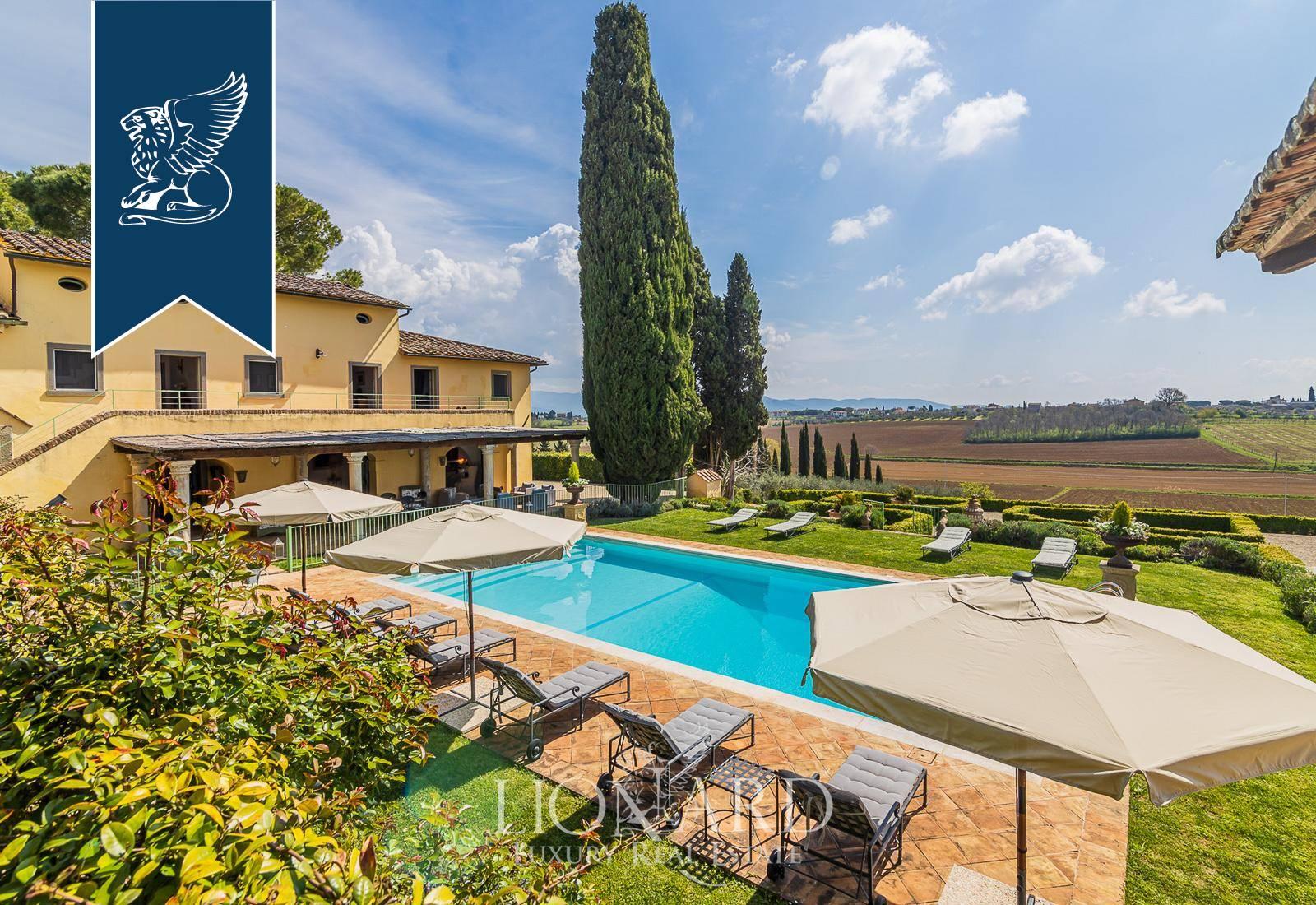 Villa in Vendita a Cortona: 0 locali, 1500 mq - Foto 8