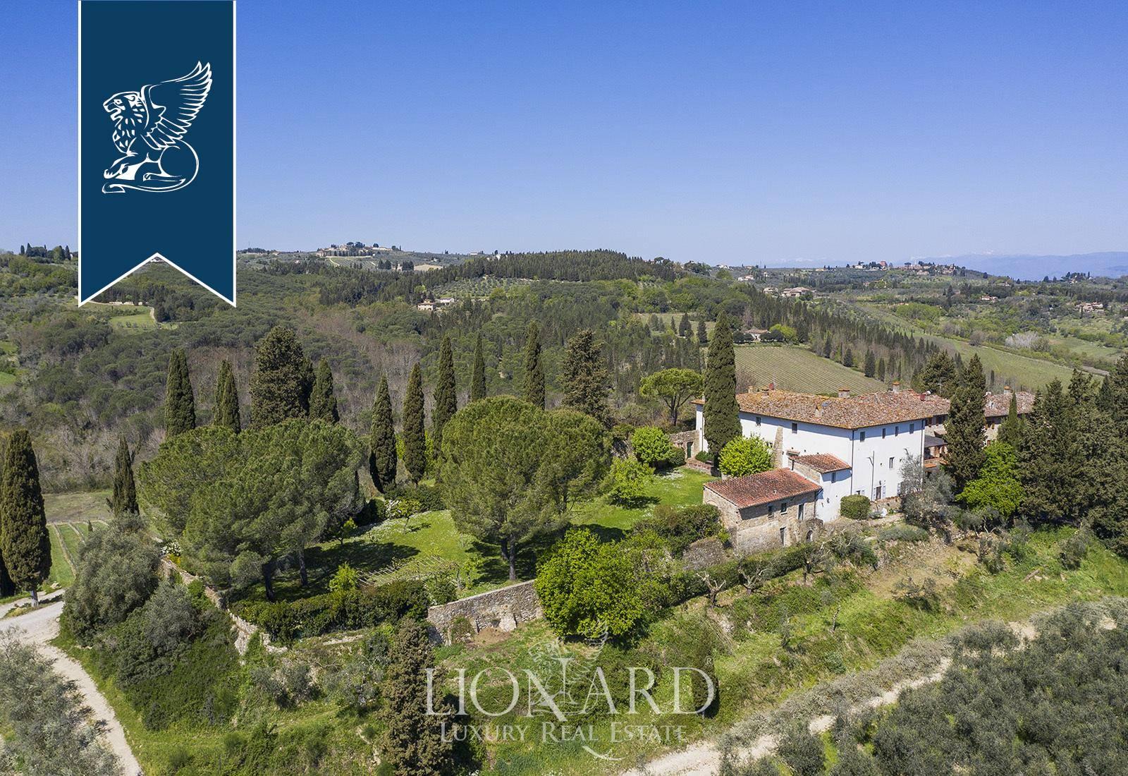 Villa in Vendita a Impruneta: 0 locali, 750 mq - Foto 4