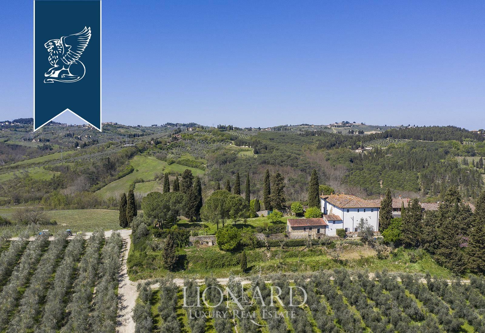 Villa in Vendita a Impruneta: 0 locali, 750 mq - Foto 5