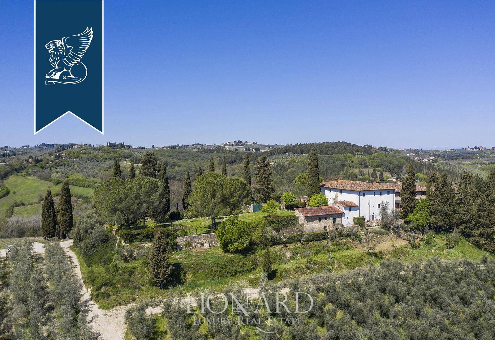 Villa in Vendita a Impruneta: 0 locali, 750 mq - Foto 3