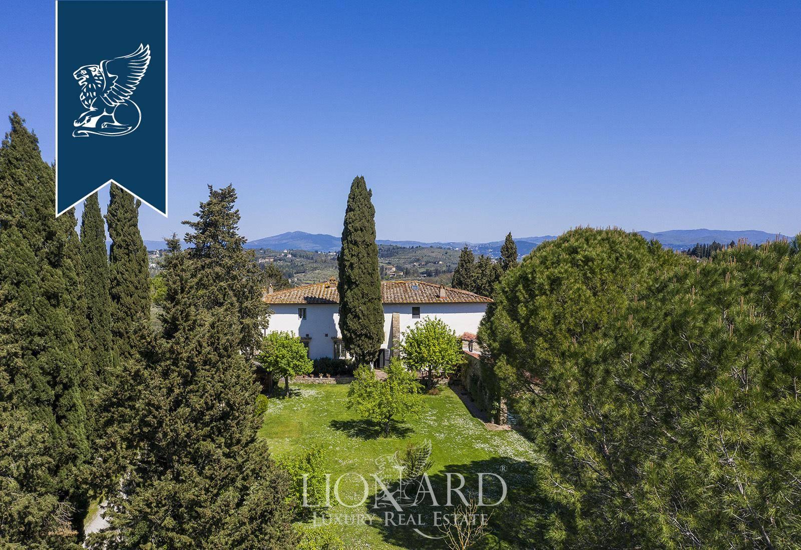 Villa in Vendita a Impruneta: 0 locali, 750 mq - Foto 6