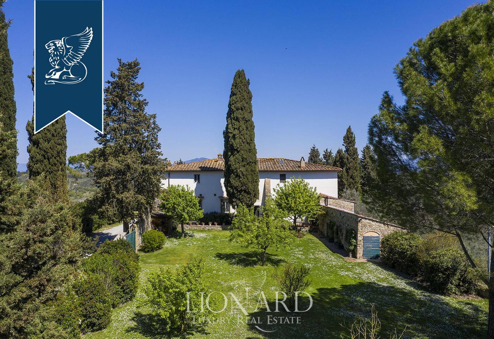 Villa in Vendita a Impruneta: 0 locali, 750 mq - Foto 7