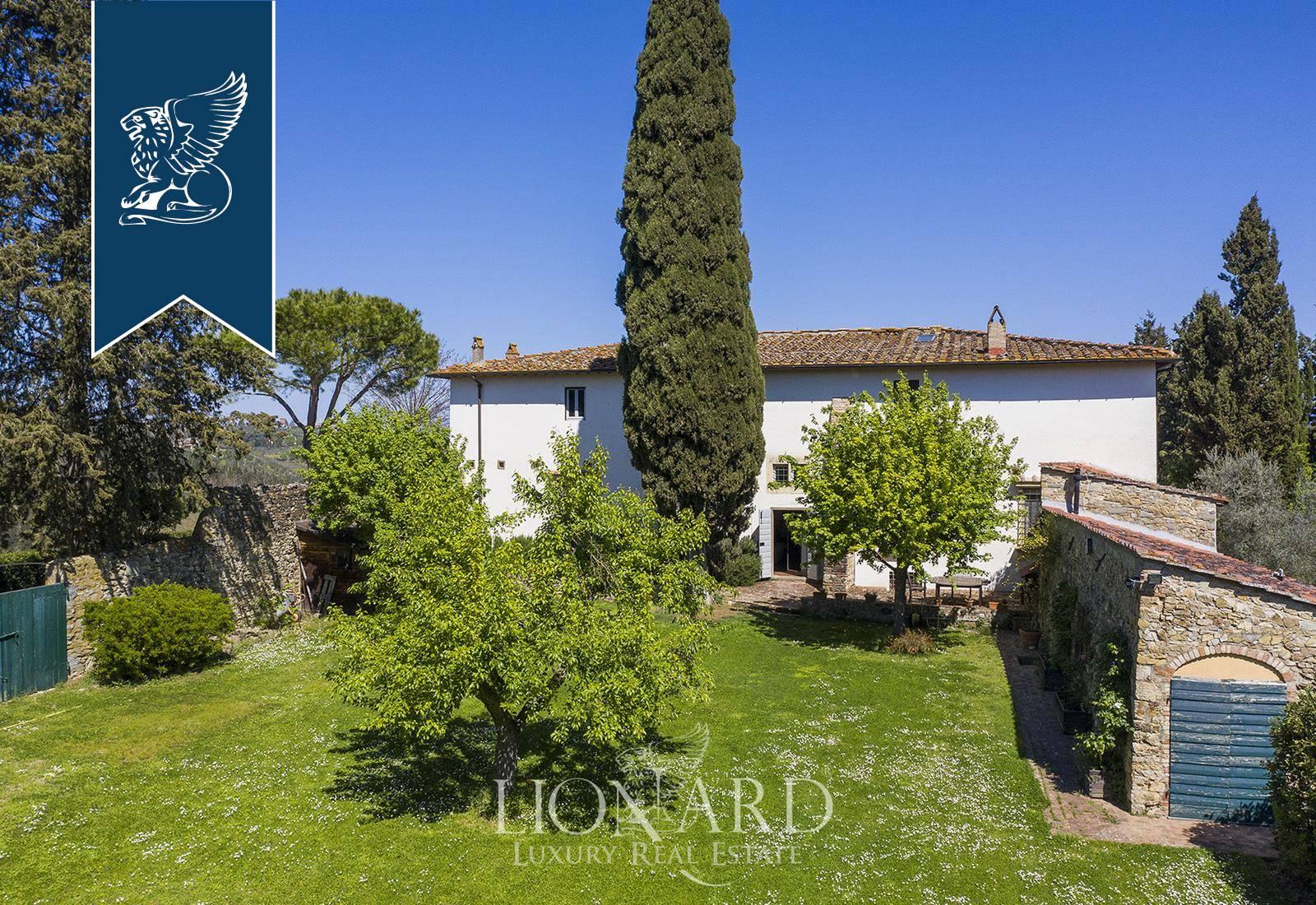 Villa in Vendita a Impruneta: 0 locali, 750 mq - Foto 8