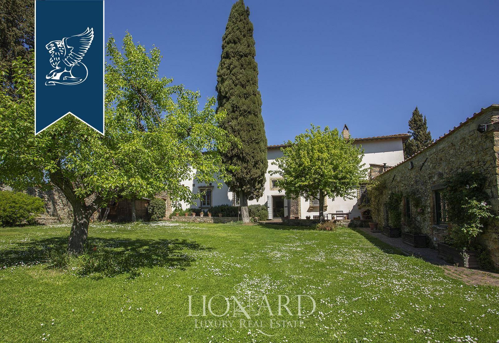 Villa in Vendita a Impruneta