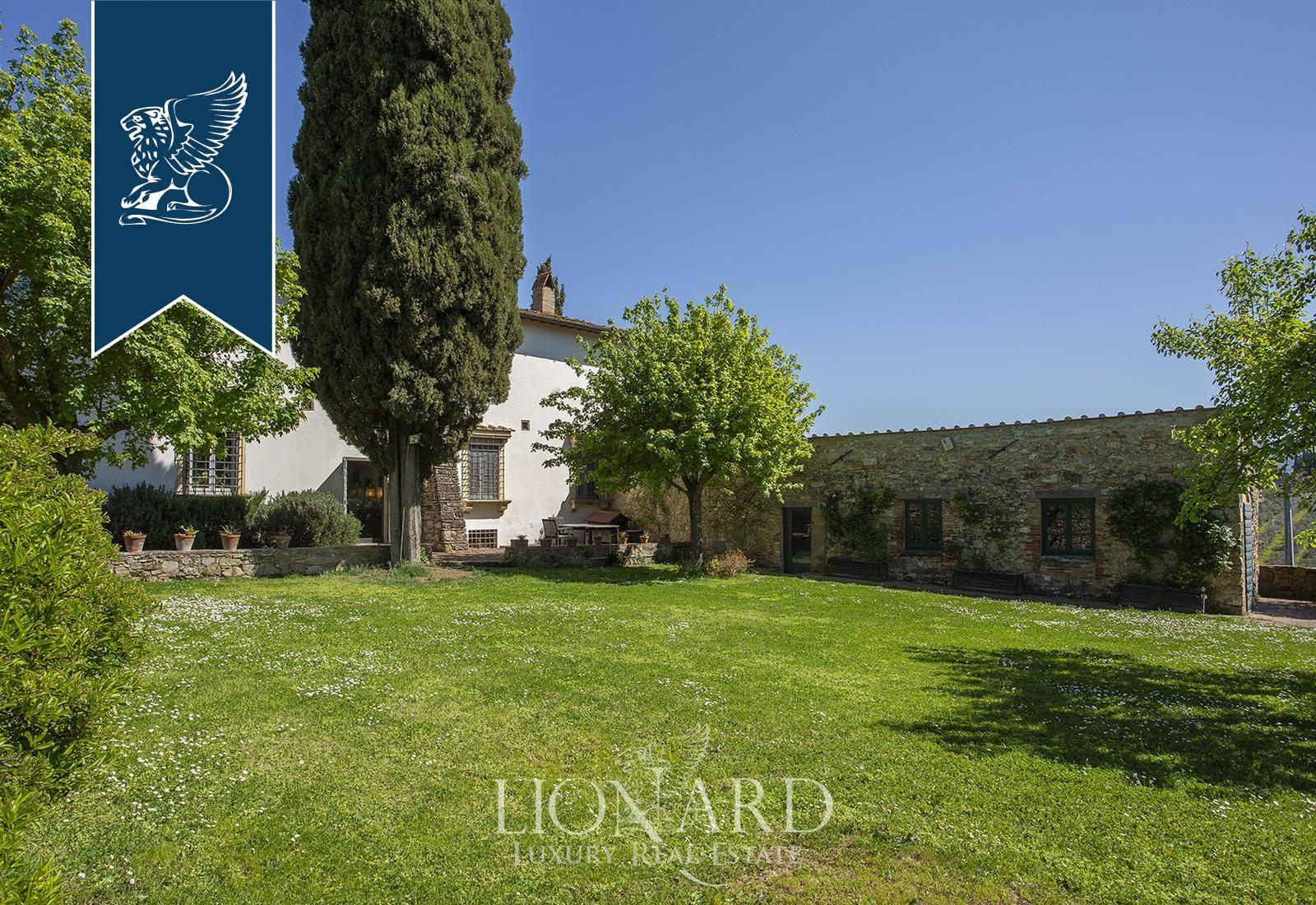 Villa in Vendita a Impruneta: 0 locali, 750 mq - Foto 9