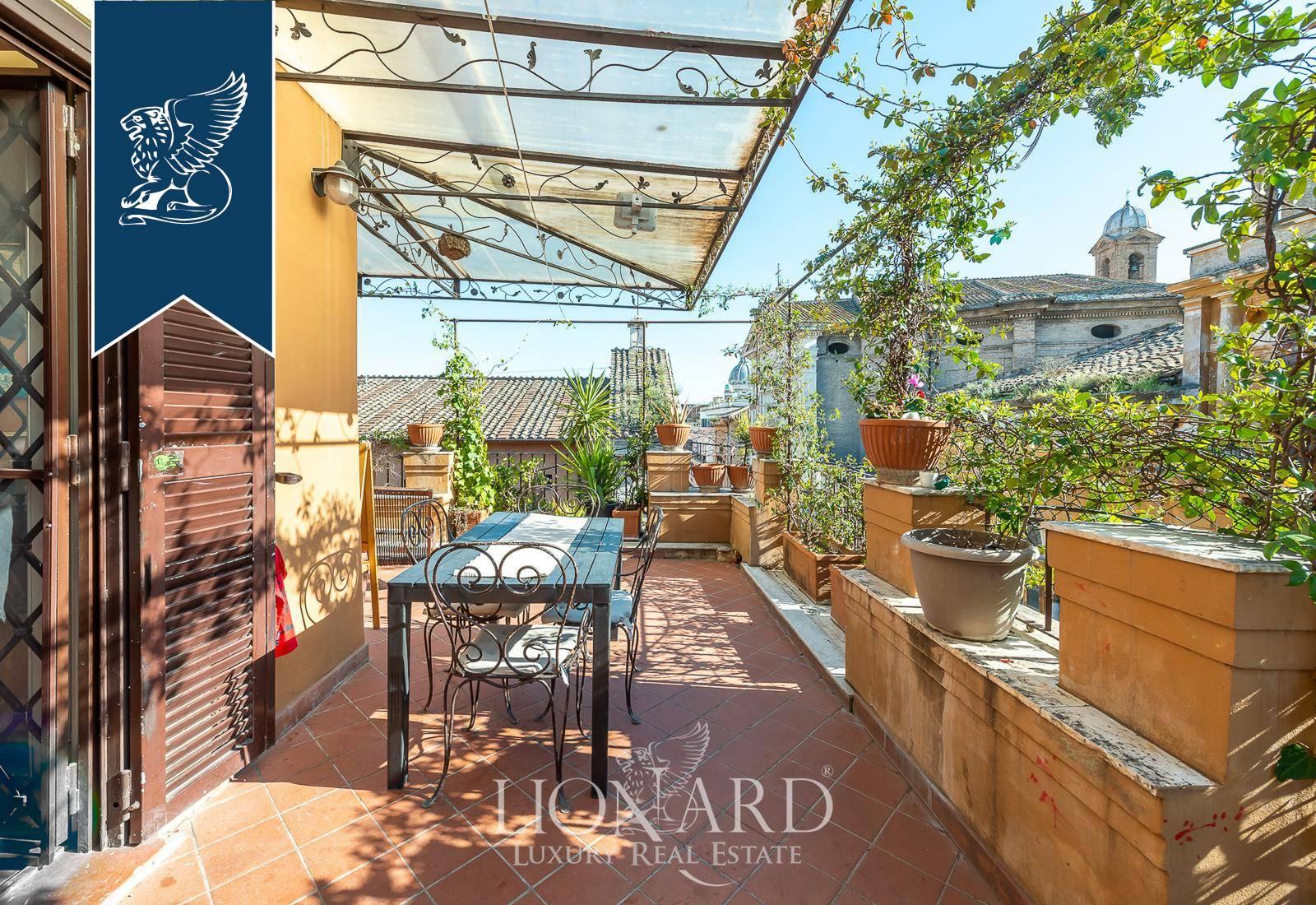 Appartamento in Vendita a Roma: 0 locali, 145 mq - Foto 3