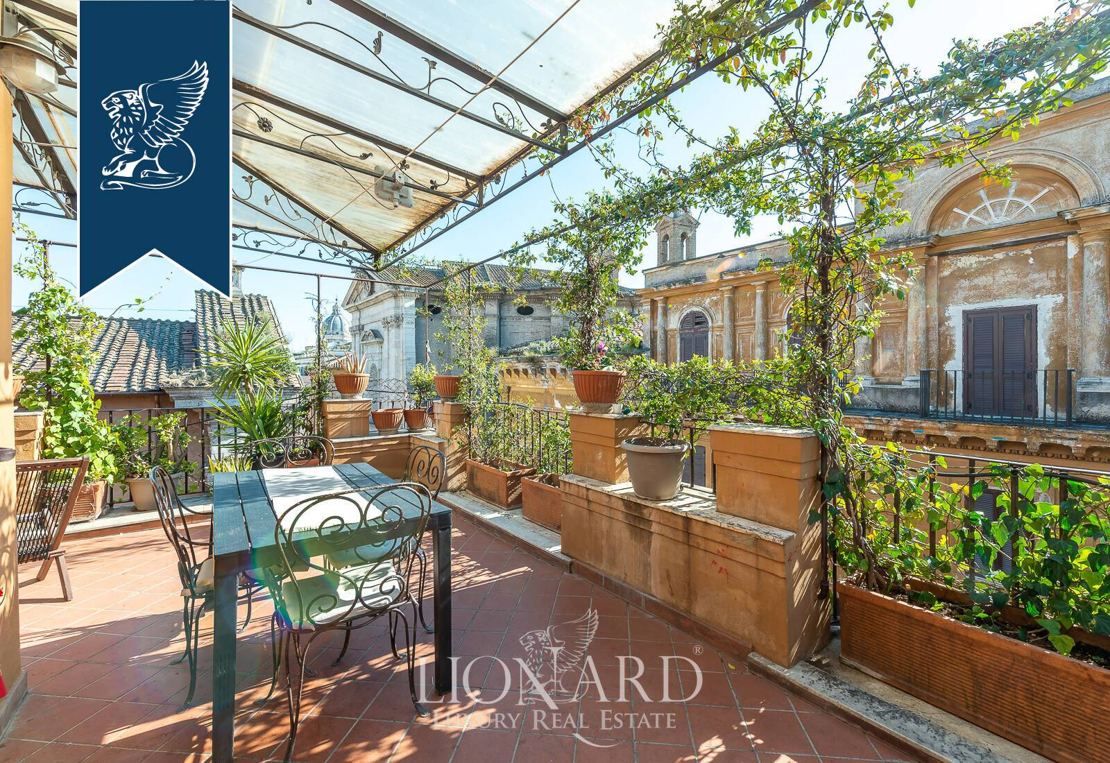 Appartamento in Vendita a Roma: 0 locali, 145 mq - Foto 1